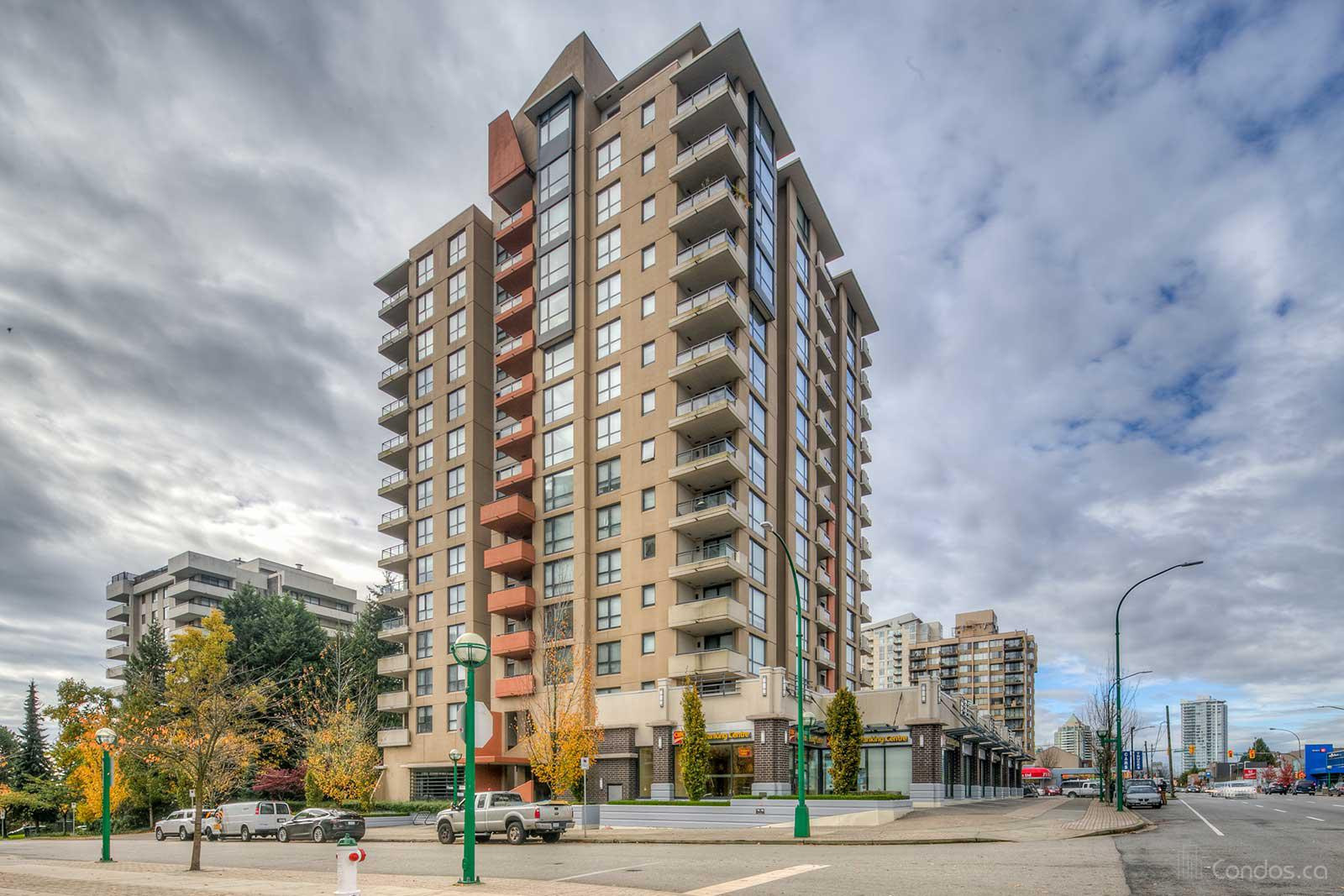 Axis at 7225 Acorn Ave, Burnaby 0