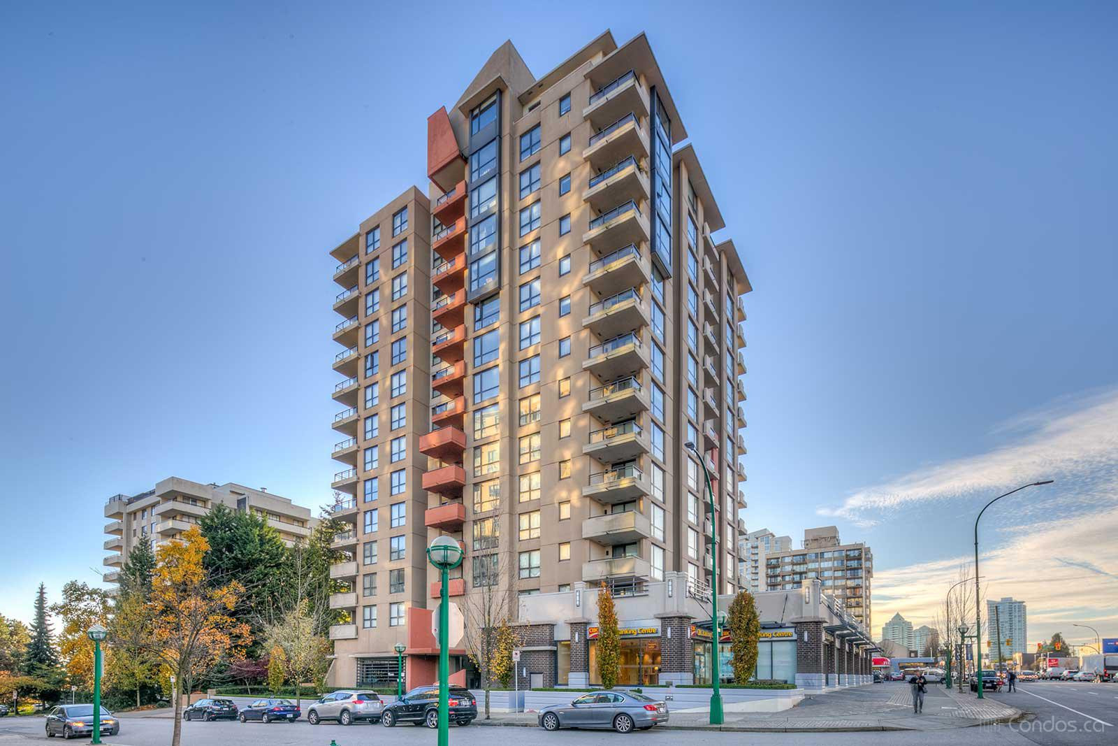 Axis at 7225 Acorn Ave, Burnaby 1