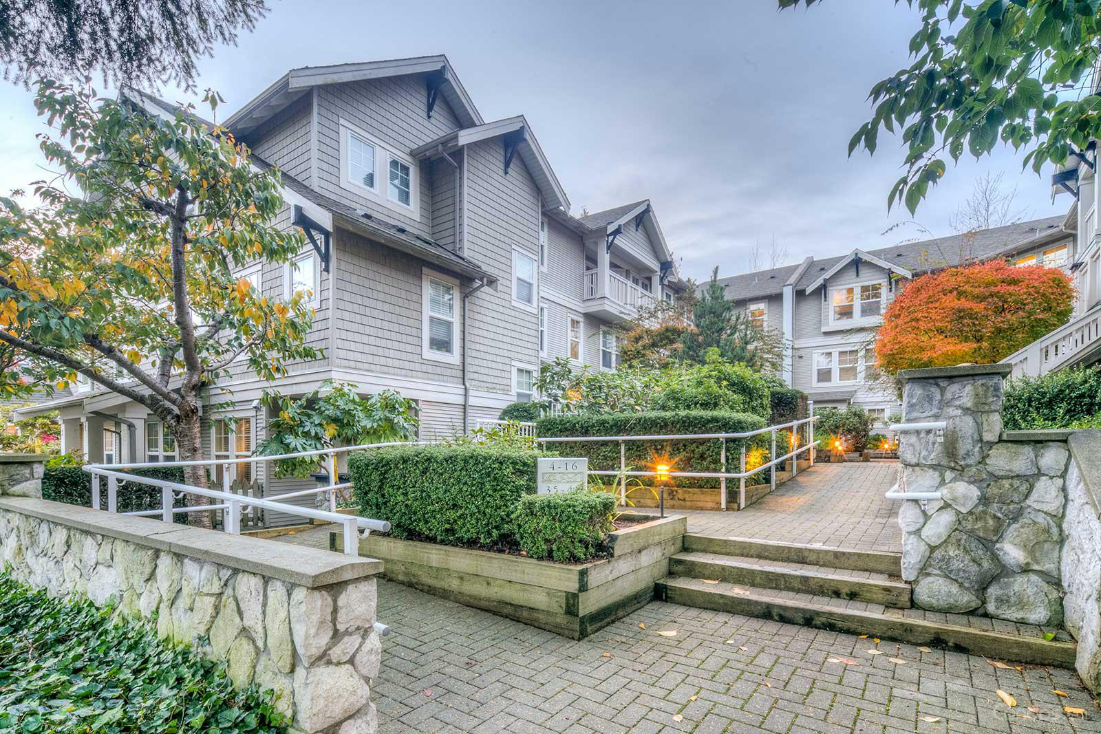 Canford Corner at 7179 18th Ave, Burnaby 0