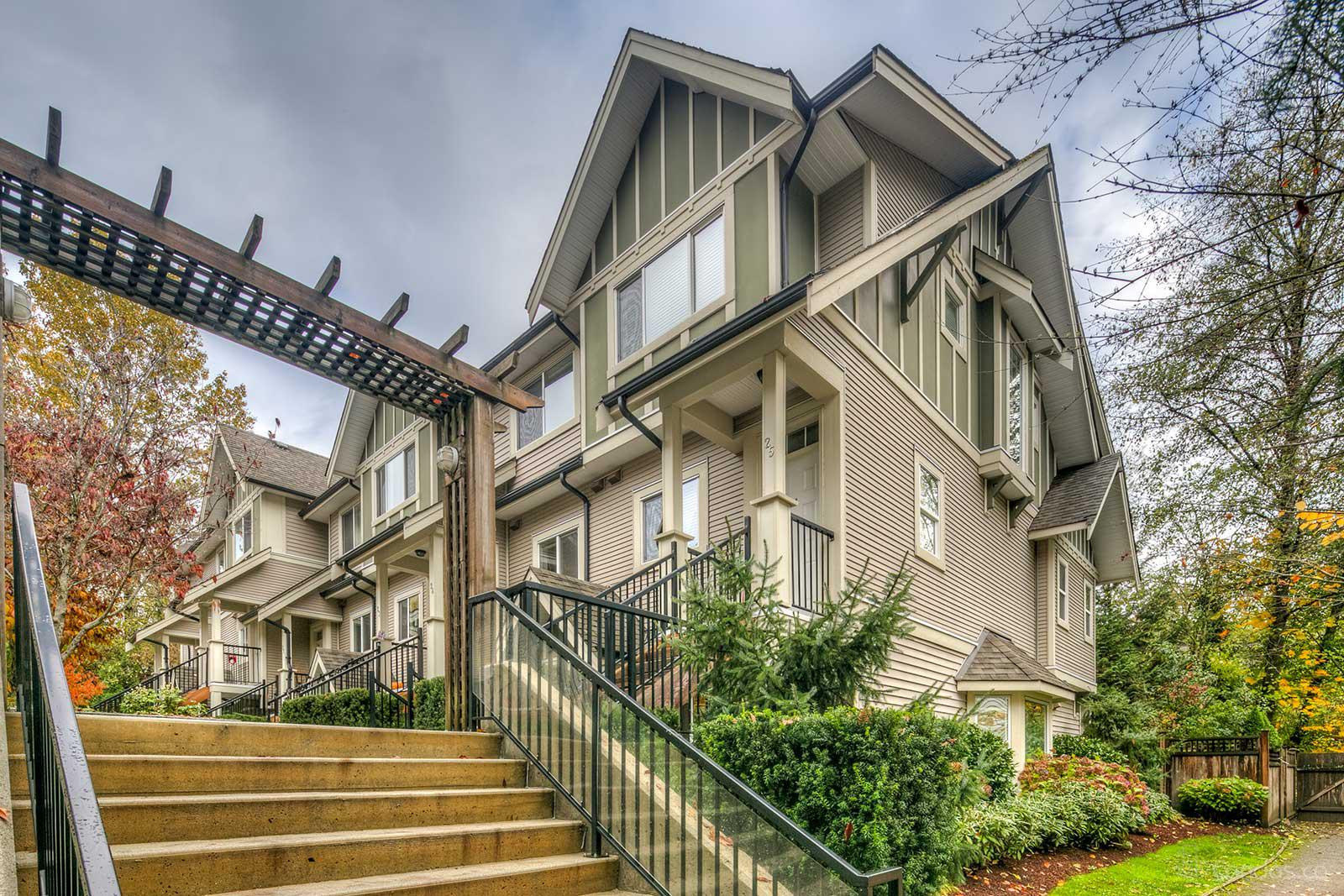Canyon Woods at 6888 Rumble St, Burnaby 0