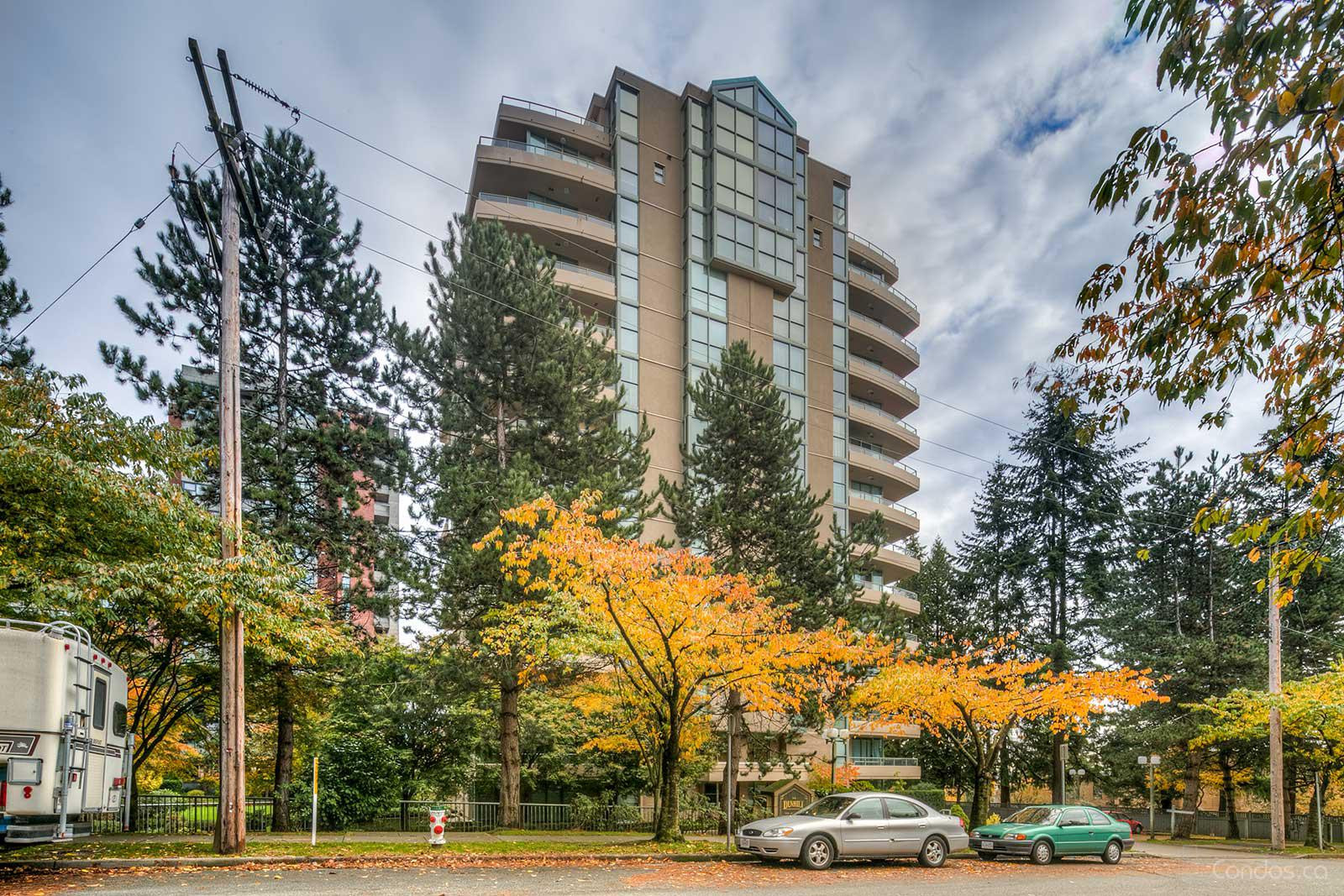 Dunhill at 7288 Acorn Ave, Burnaby 0