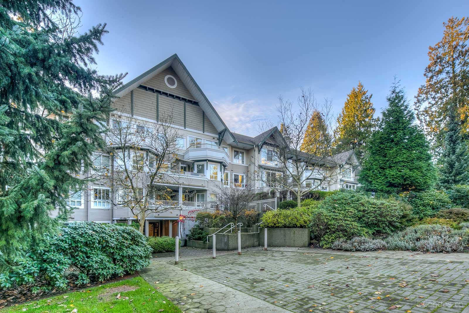 Eighteen Trees at 7383 Griffiths Dr, Burnaby 0