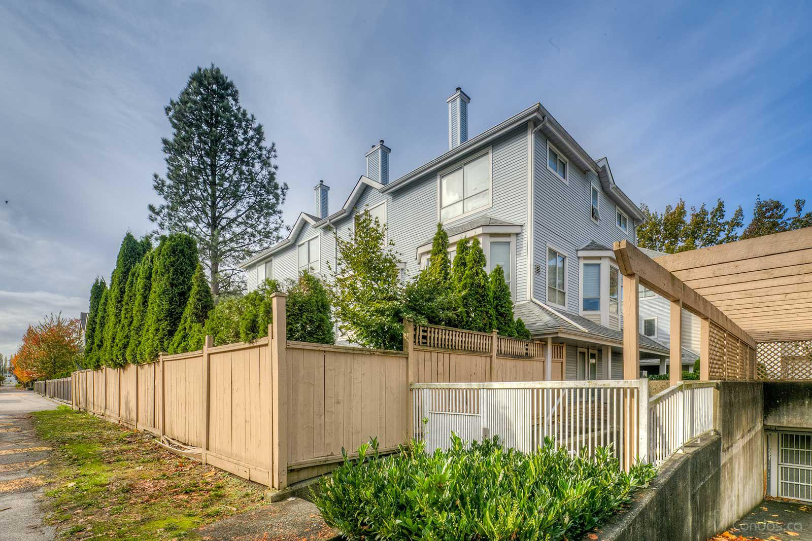 Kensington at 7184 Stride Ave, Burnaby 0