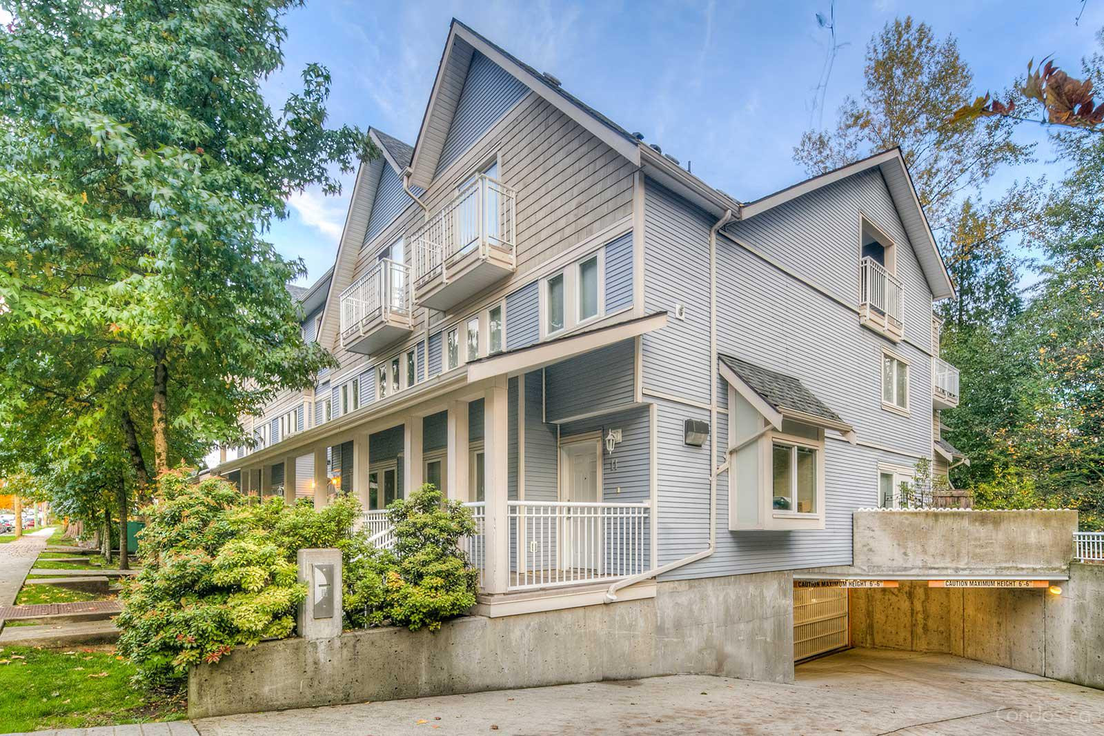 Leeside at 7128 17th Ave, Burnaby 0