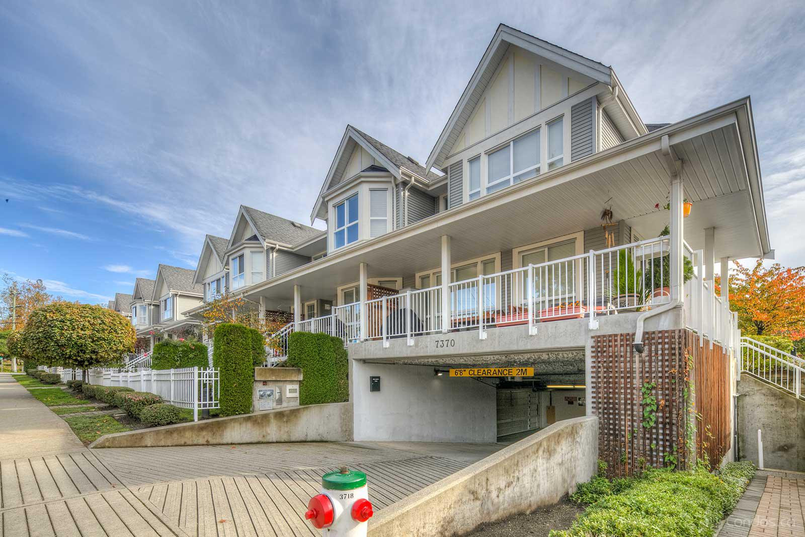 Maplewood Terrace at 7370 Stride Ave, Burnaby 0