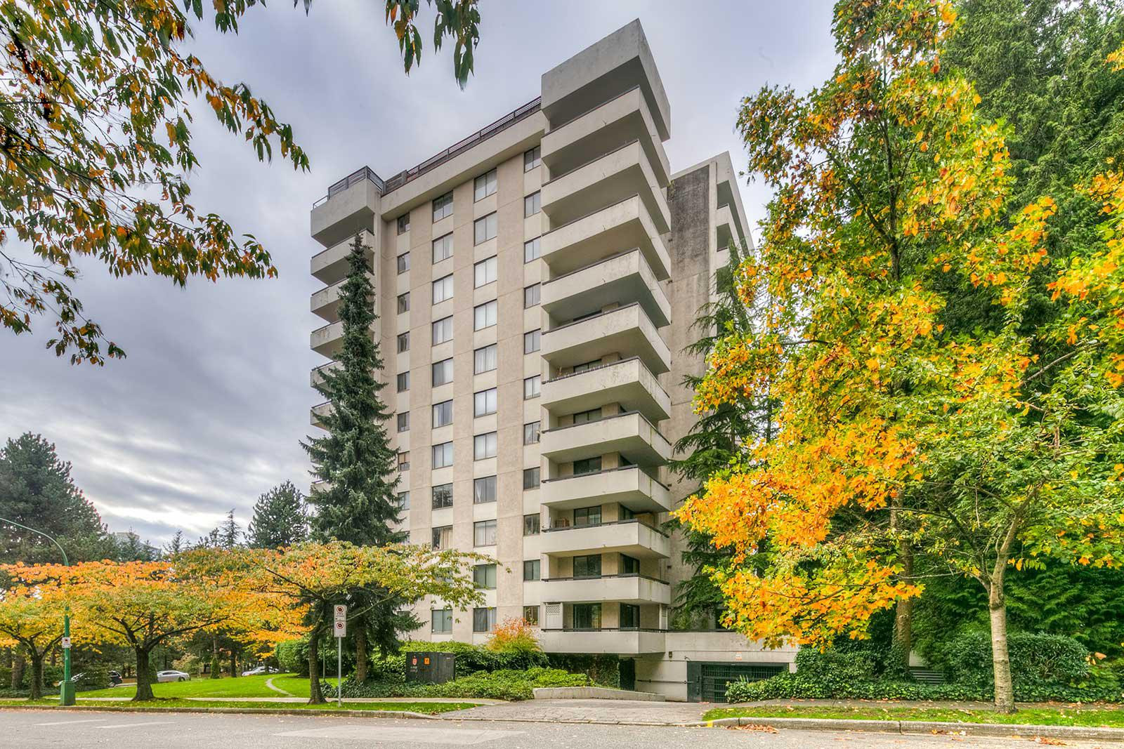 Middlegate Tower at 7171 Beresford St, Burnaby 0