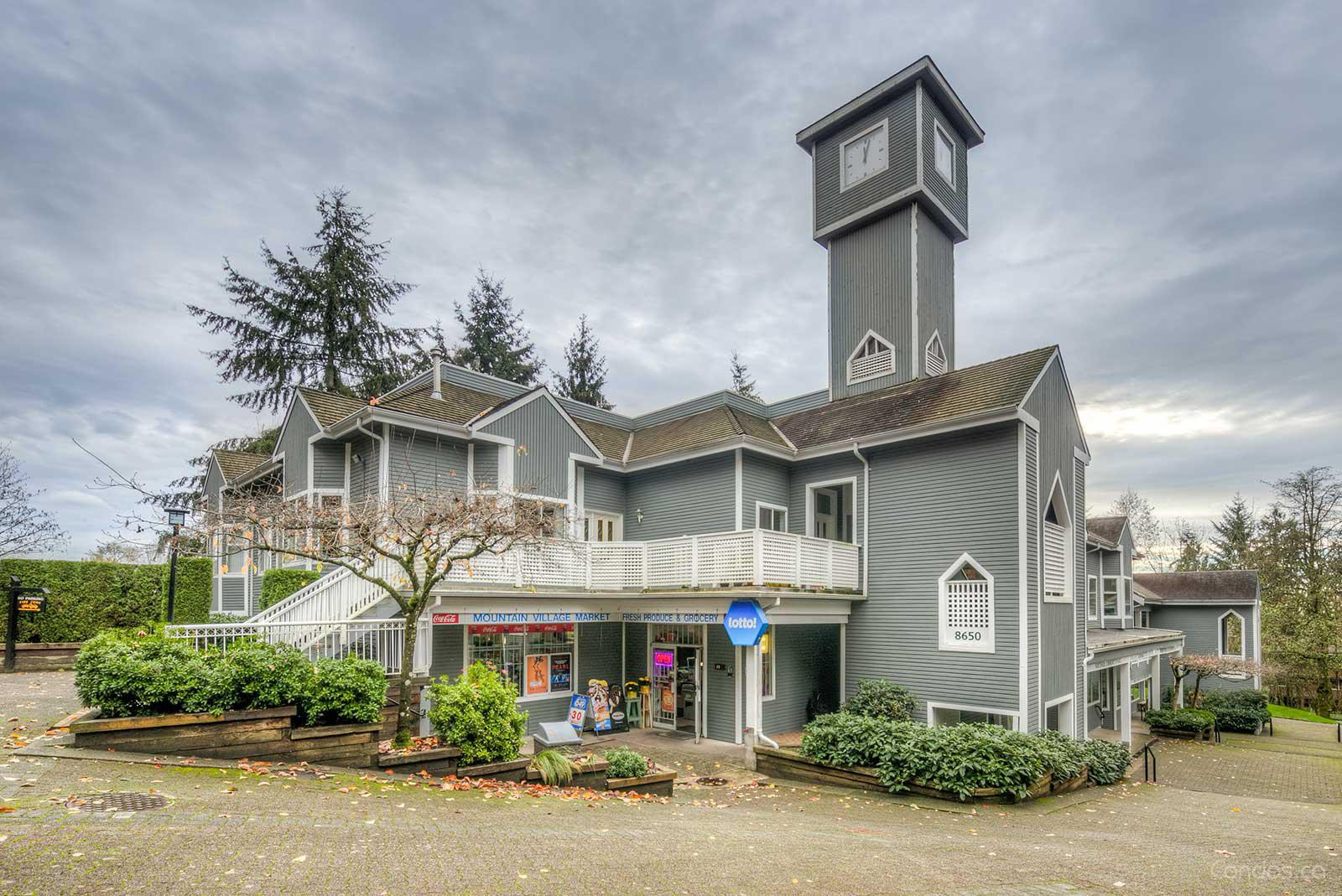 Mountainside Village at 8650 Cinnamon Dr, Burnaby 0