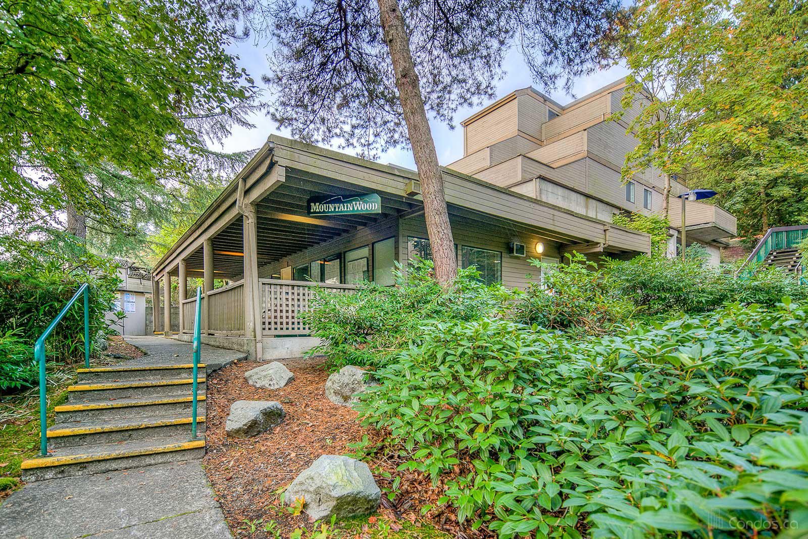 Mountainwood at 9125 Capella Dr, Burnaby 1