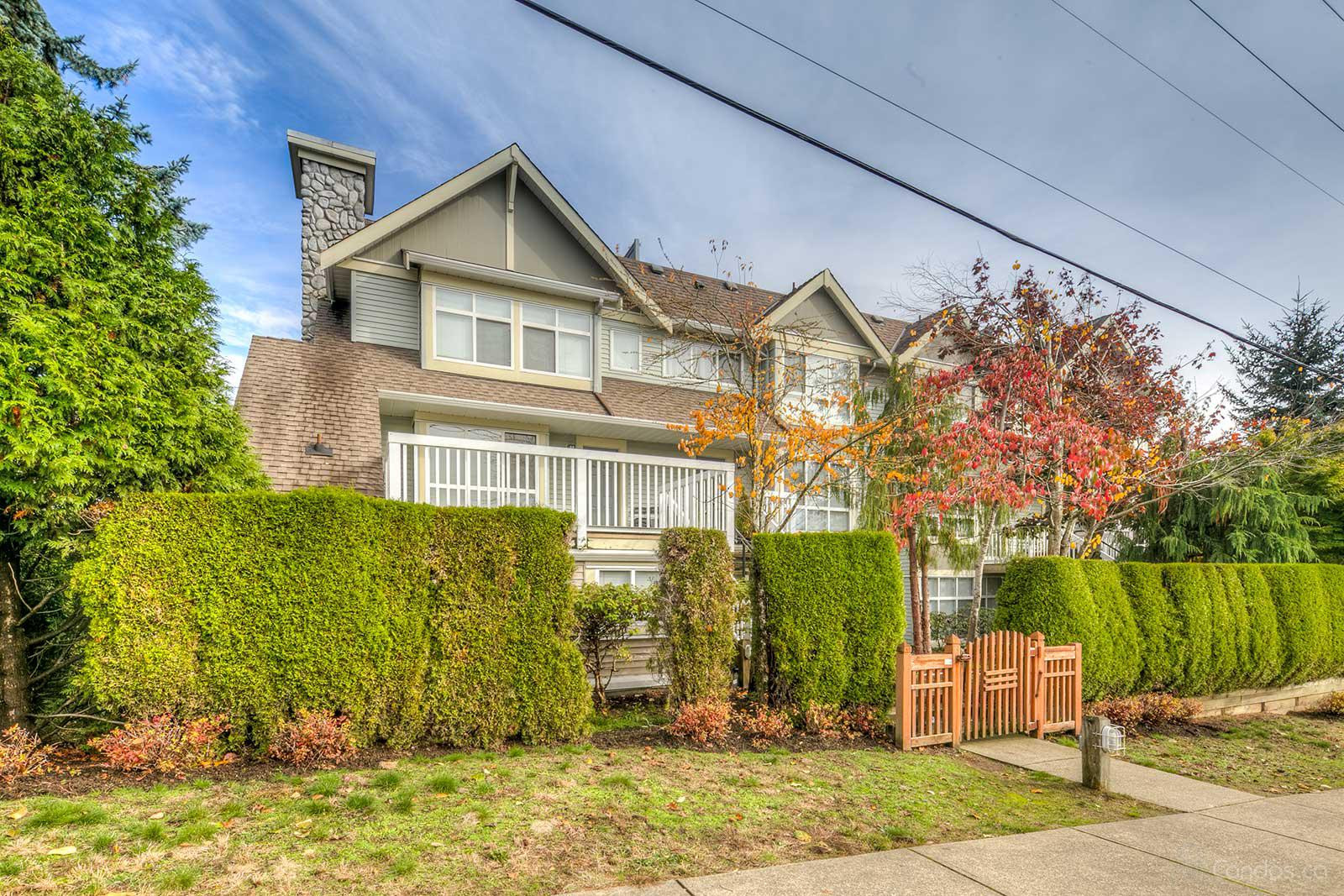 Riverstone at 7128 Stride Ave, Burnaby 0