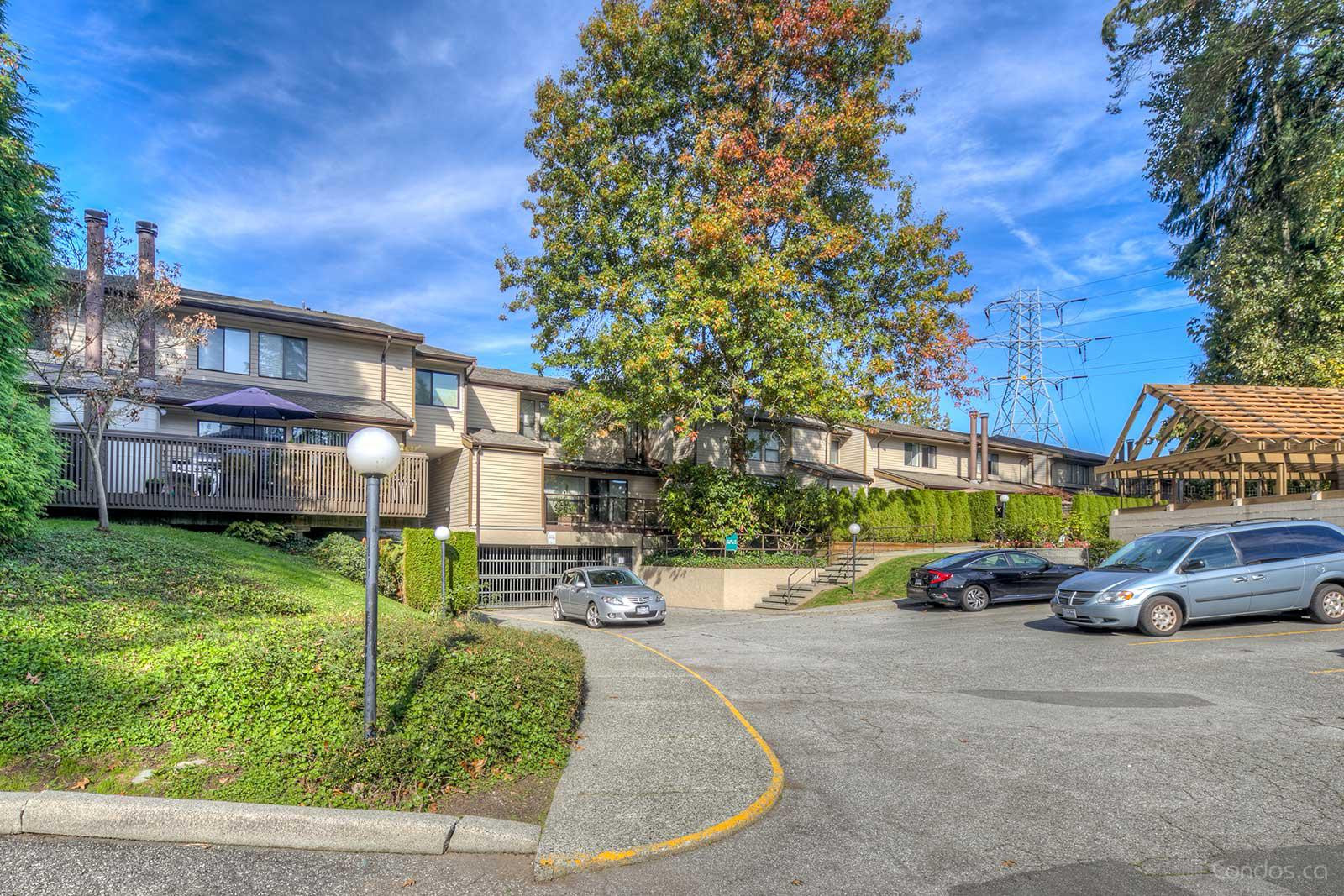 Rossmoor at 9151 Forest Grove Dr, Burnaby 0