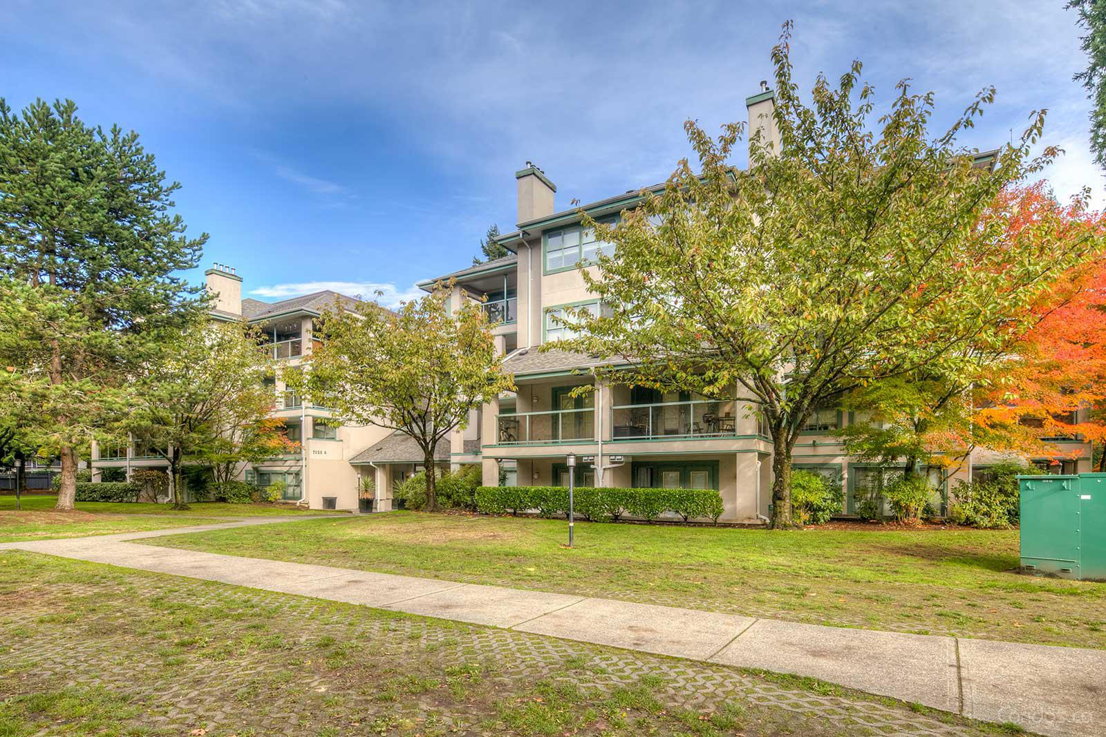 Somerset Hill at 7025 Stride Ave, Burnaby 0