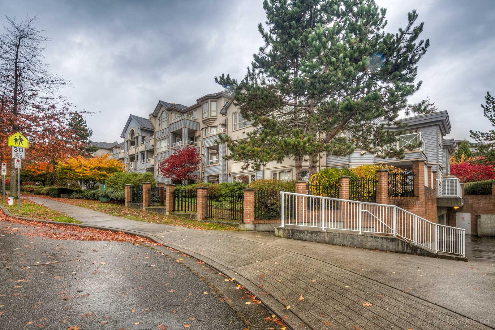 Sovereign Manor at 7326 Antrim Ave, Burnaby 0