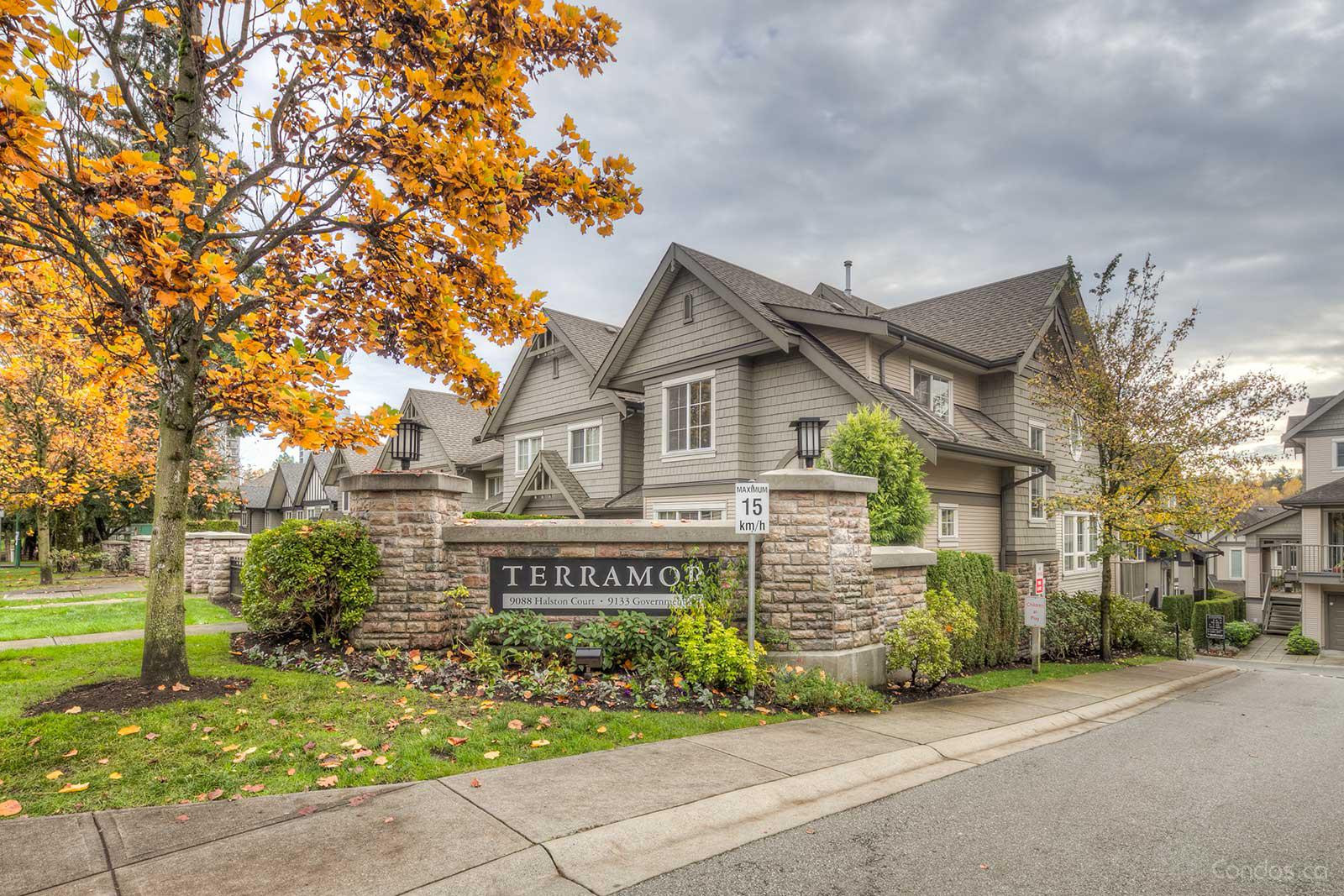 Terramor at 9133 Government St, Burnaby 1