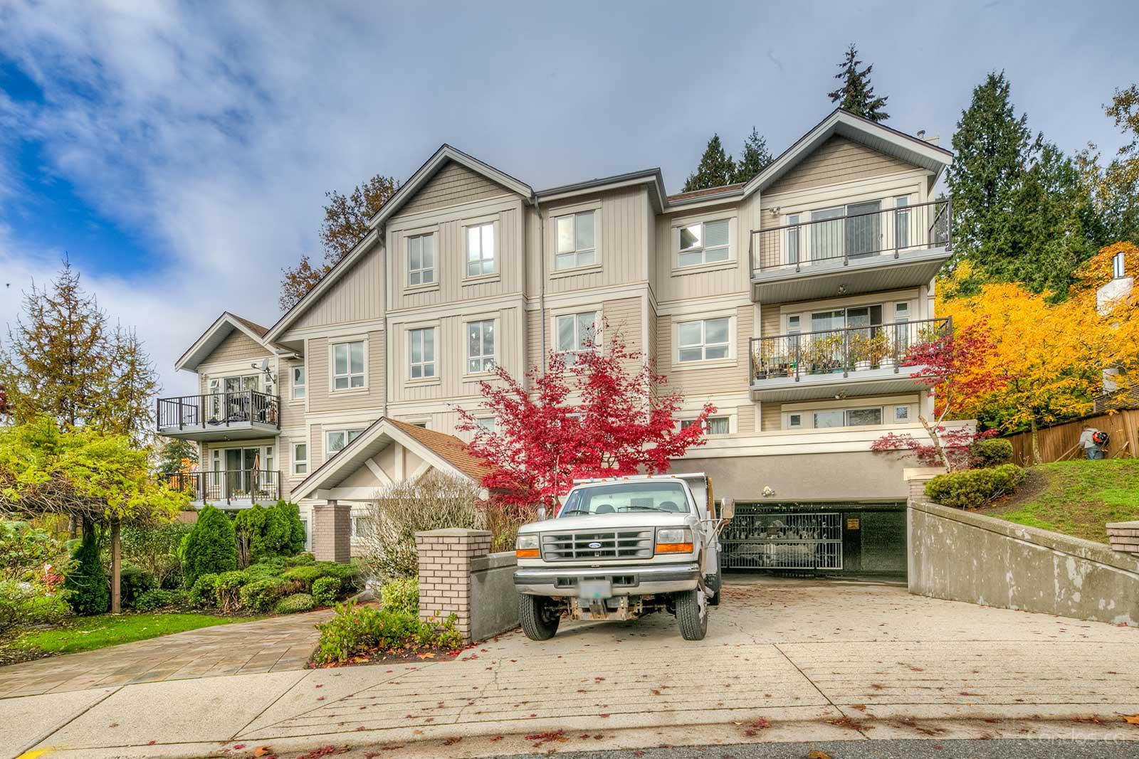 The Stratford at 6969 21st Ave, Burnaby 0