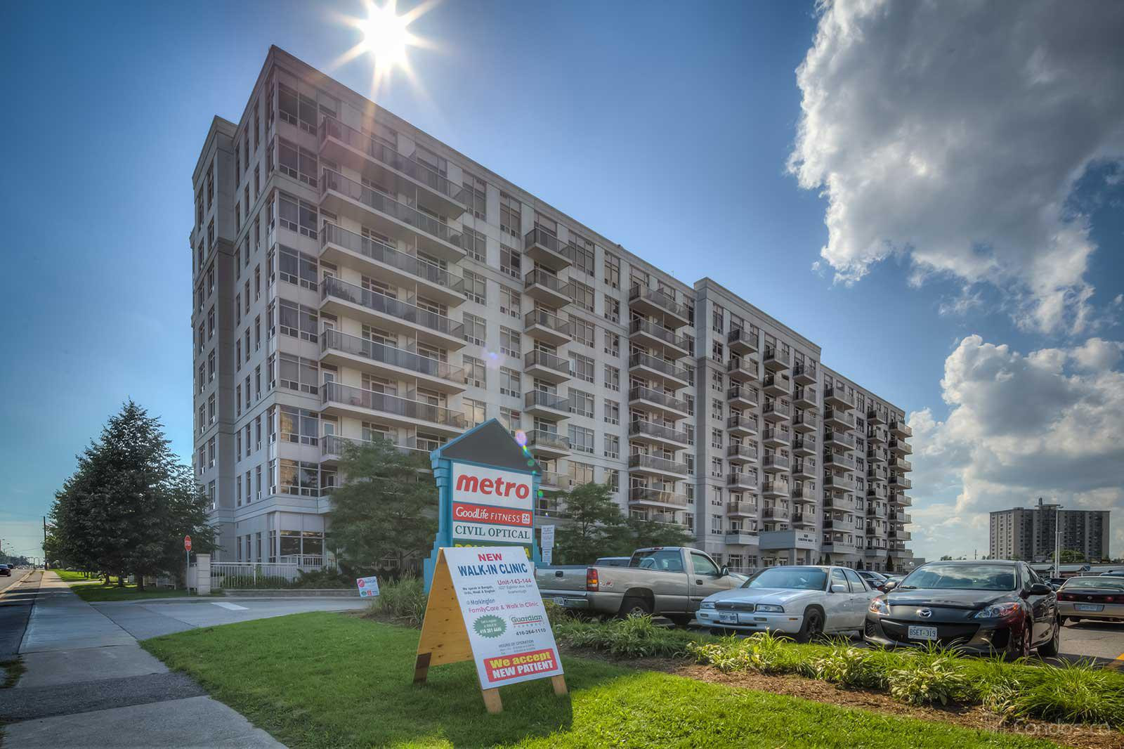 Village at Guildwood at 3650 Kingston Rd, Toronto 0
