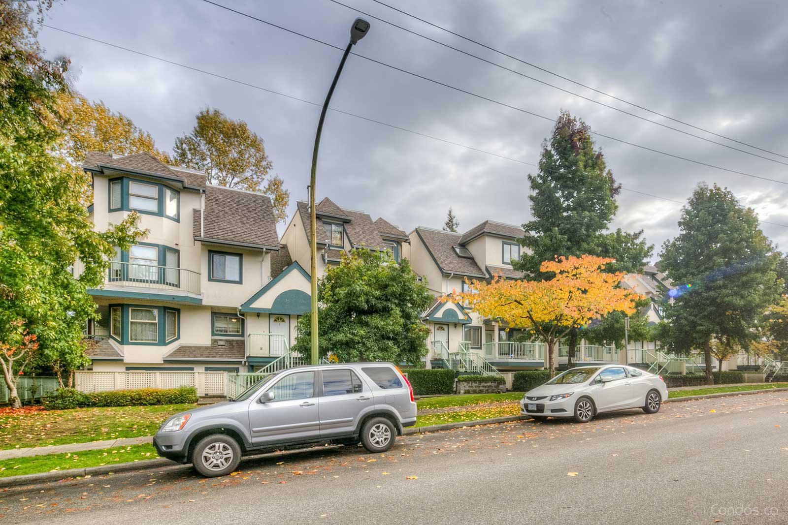 Westmount Park at 7520 18th St, Burnaby 0
