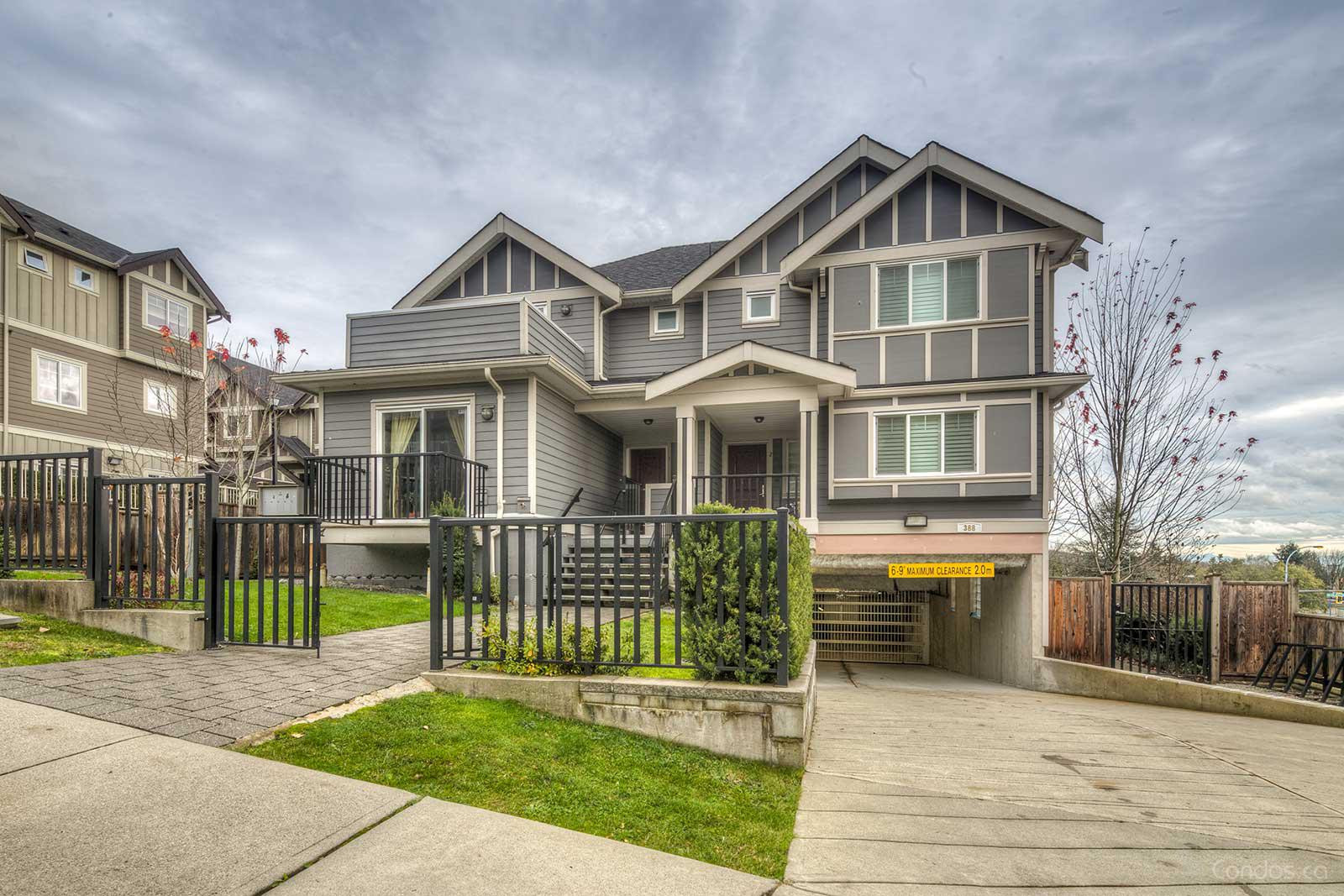 Capitol Hill at 388 Ellesmere Ave, Burnaby 0