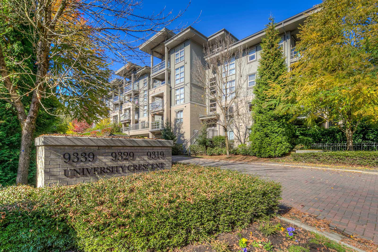 Harmony at 9319 University Crescent, Burnaby 0