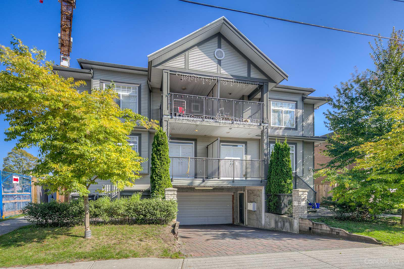 6668 Dunblane Avenue at 6668 Dunblane Ave, Burnaby 0