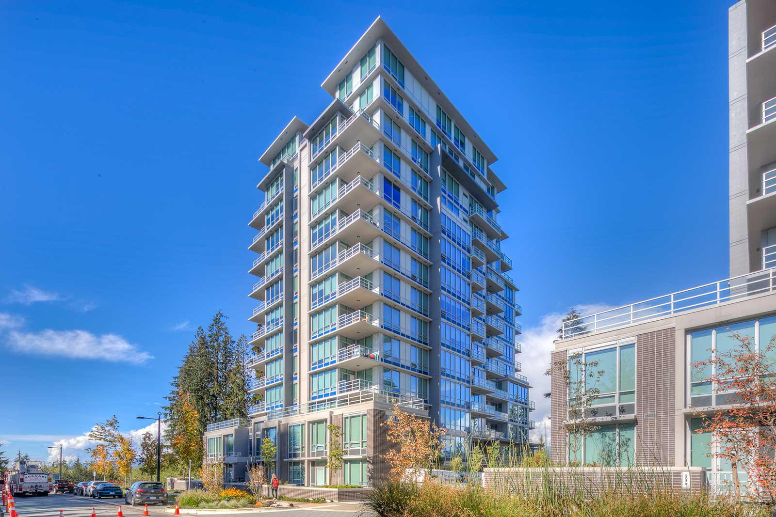 Altitude at 9060 University Crescent, Burnaby 0