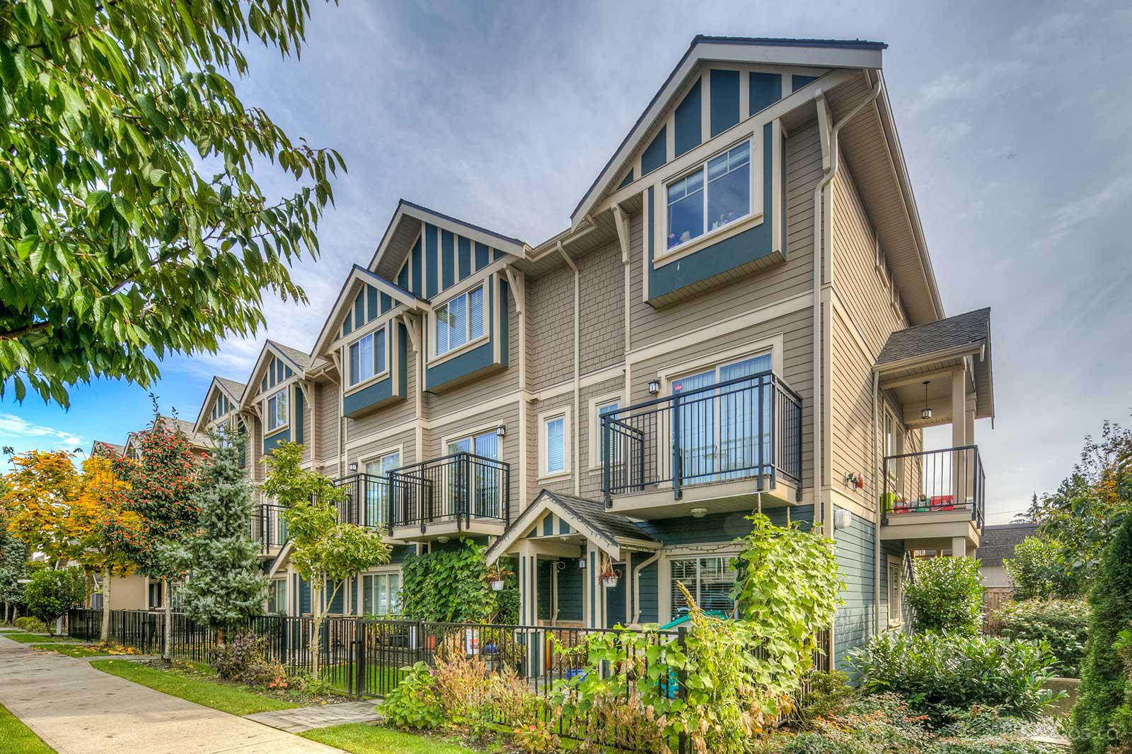 Eden at 7168 Stride Ave, Burnaby 0