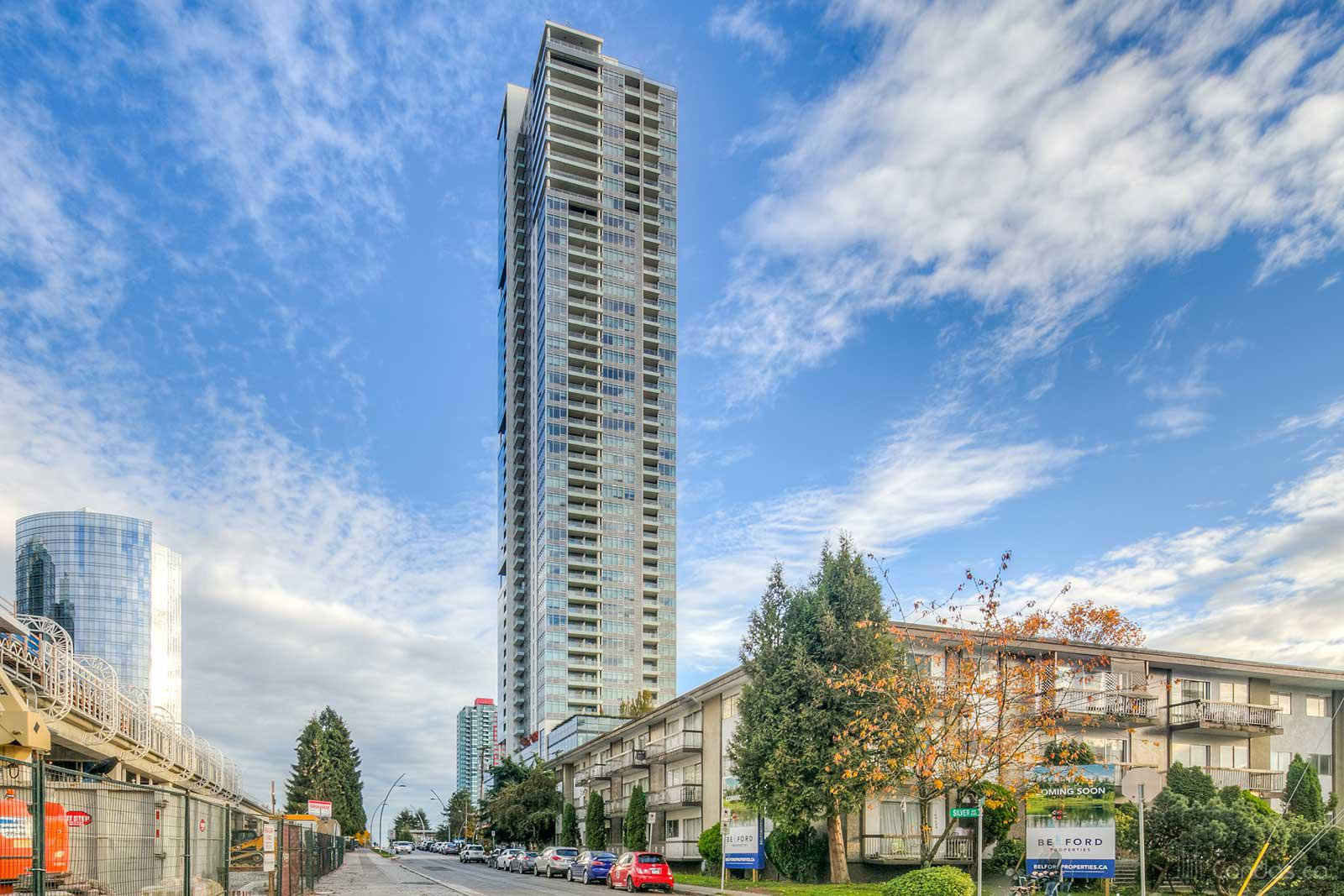 Metroplace at 6461 Telford Ave, Burnaby 0