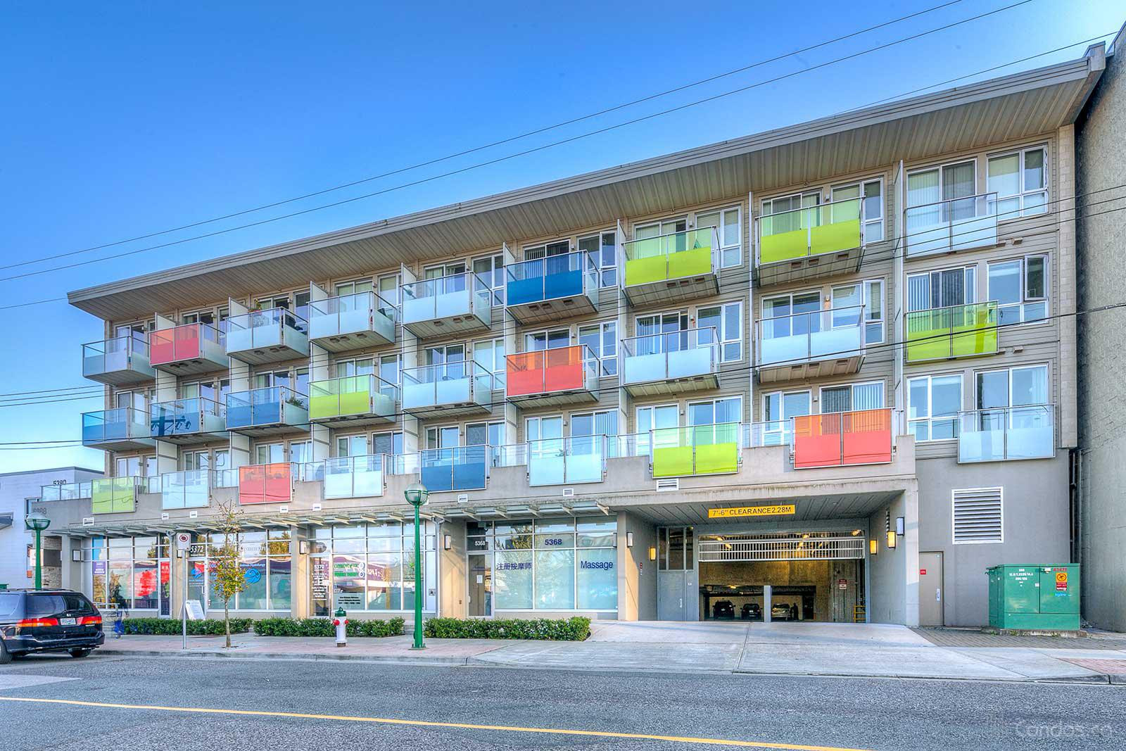 Phoenix at 5388 Grimmer St, Burnaby 0