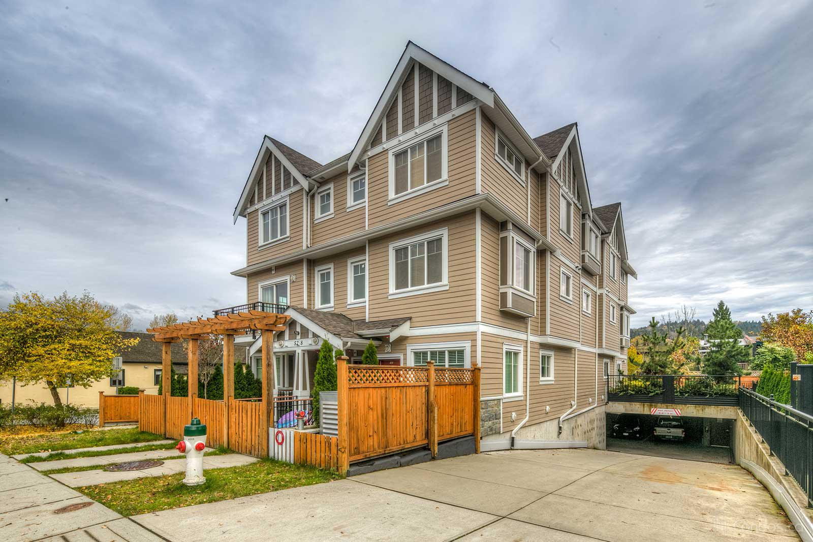 Sperling Heights at 528 Sperling Ave, Burnaby 0