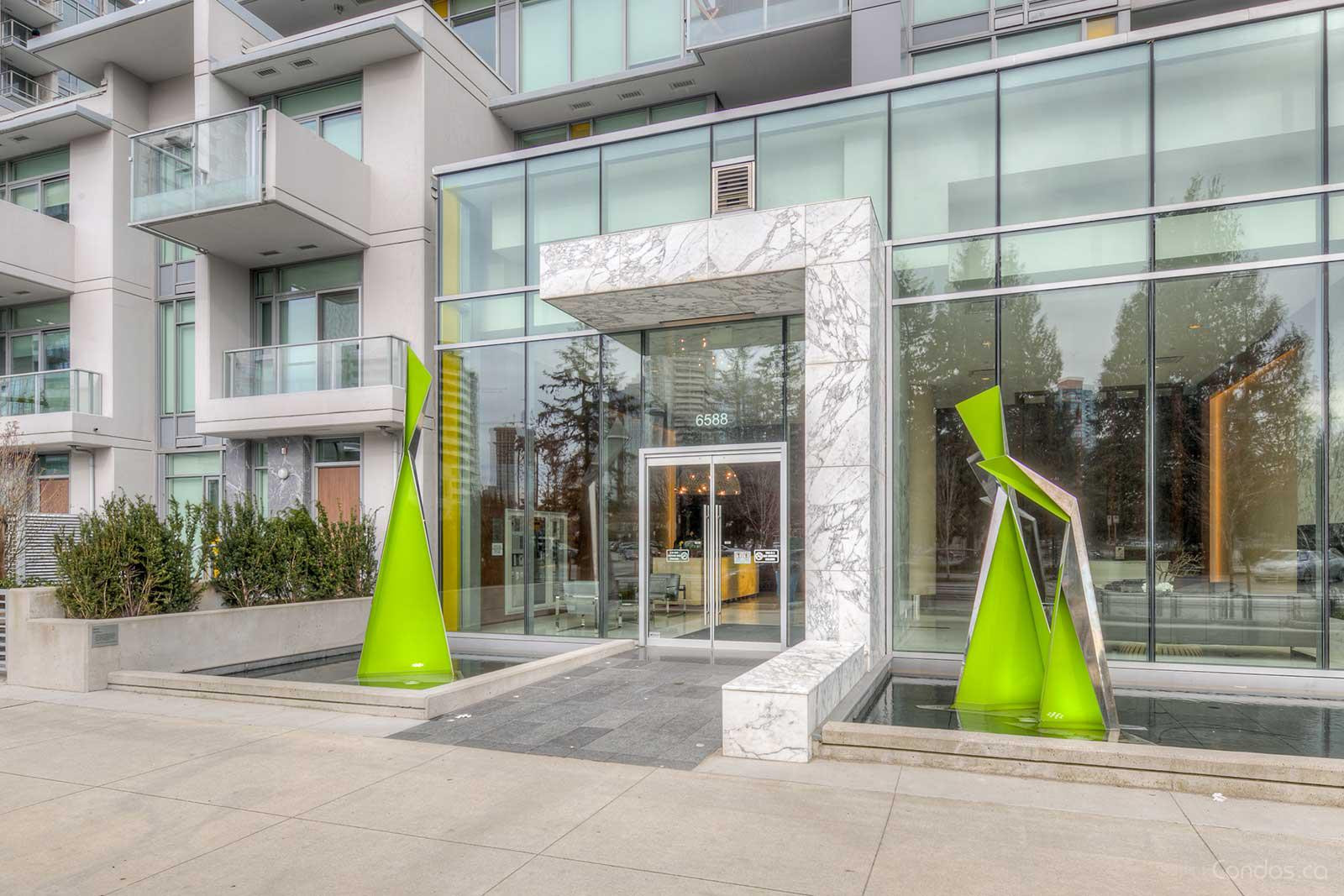 The Met at 6560 Nelson Ave, Burnaby 1