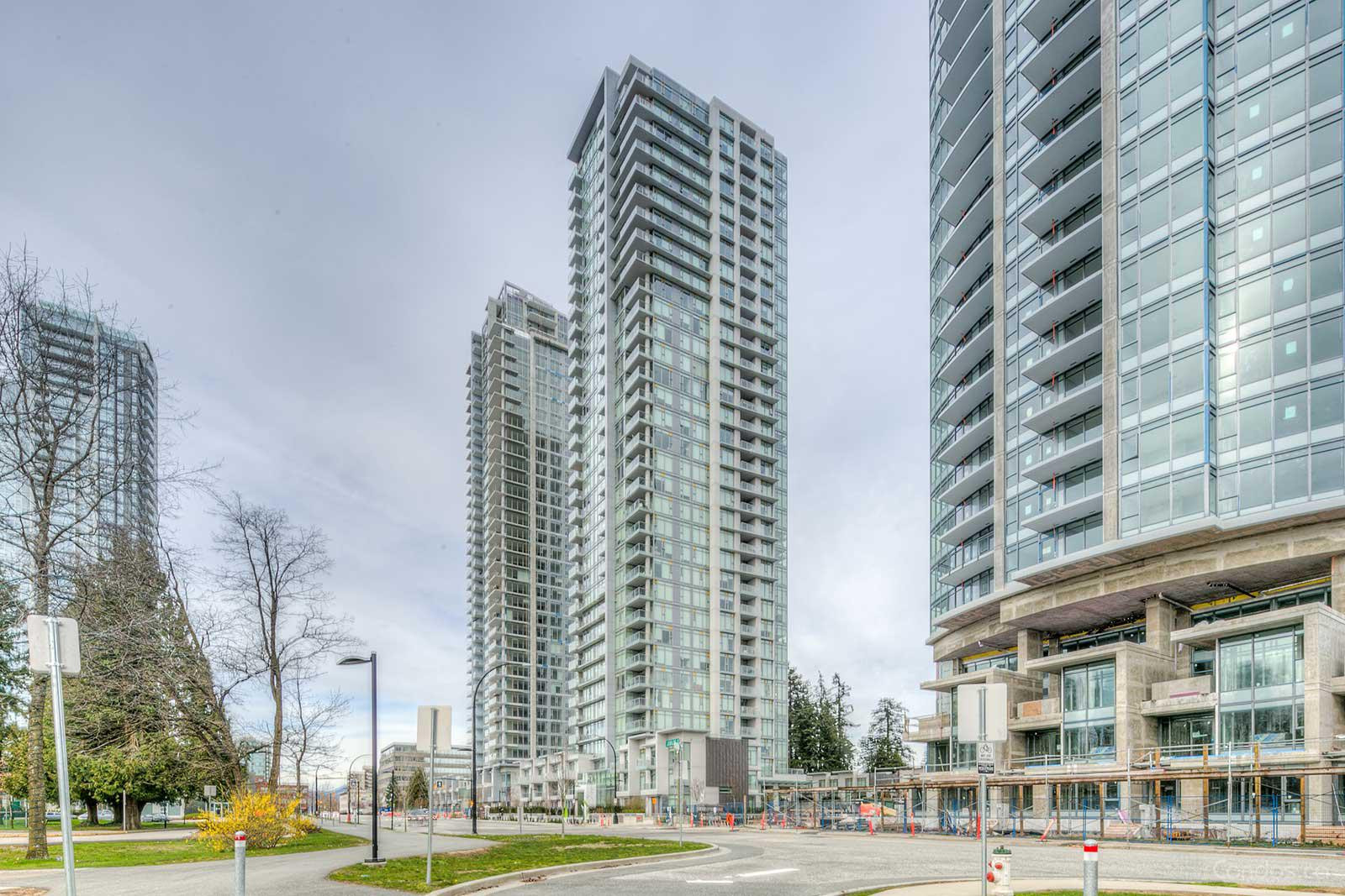 The Met at 6560 Nelson Ave, Burnaby 0