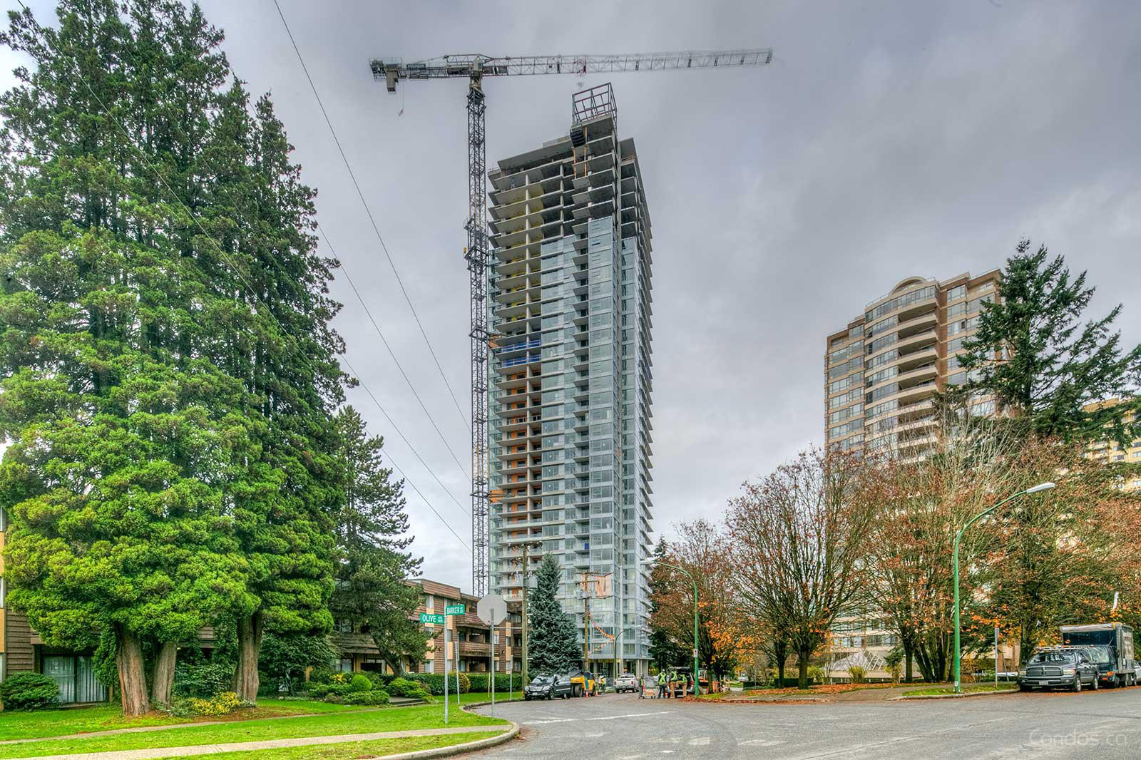 Aldynne on the Park at 5883 Barker Ave, Burnaby 0