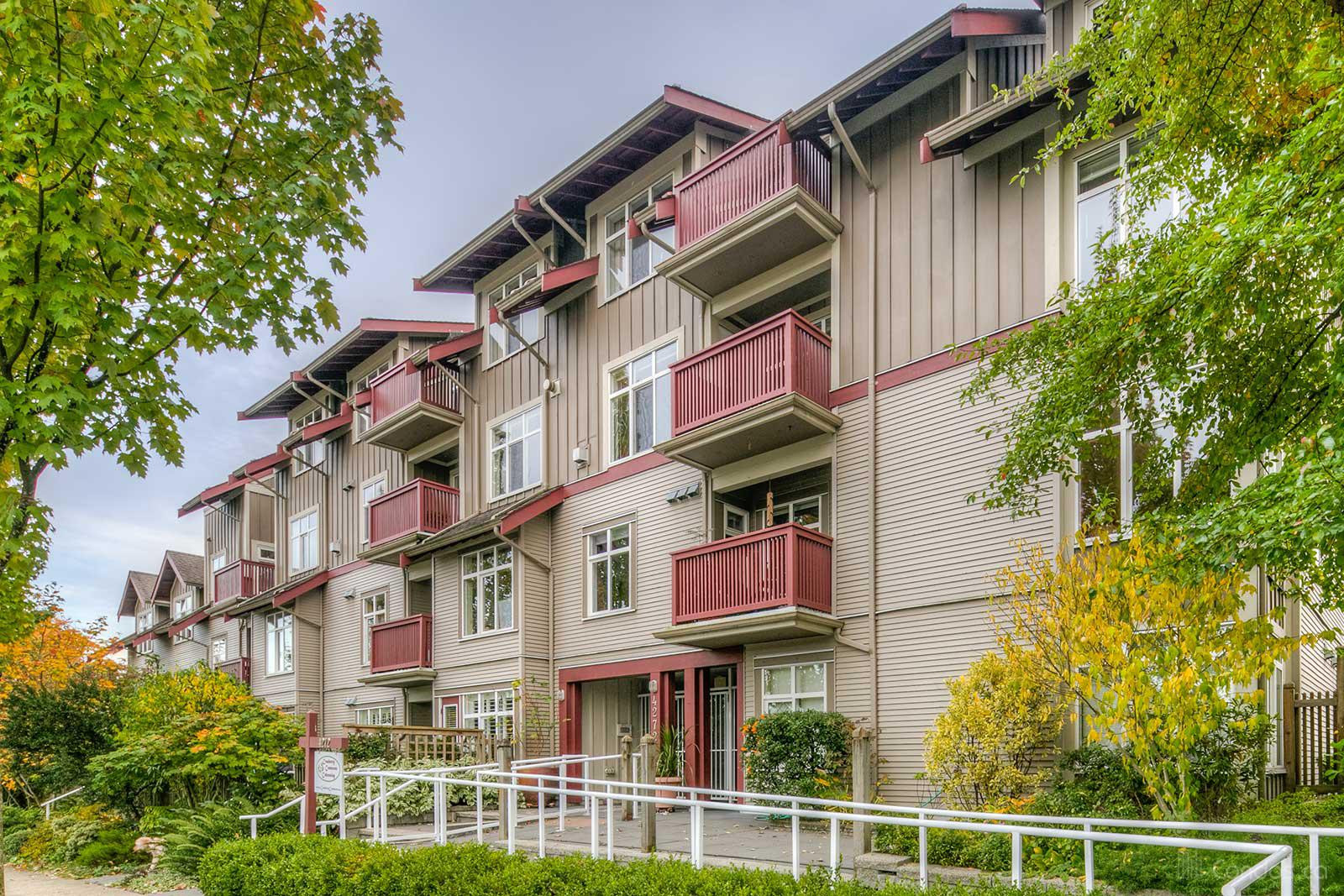 Cranberry Commons Co-Housing at 4272 Albert St, Burnaby 0