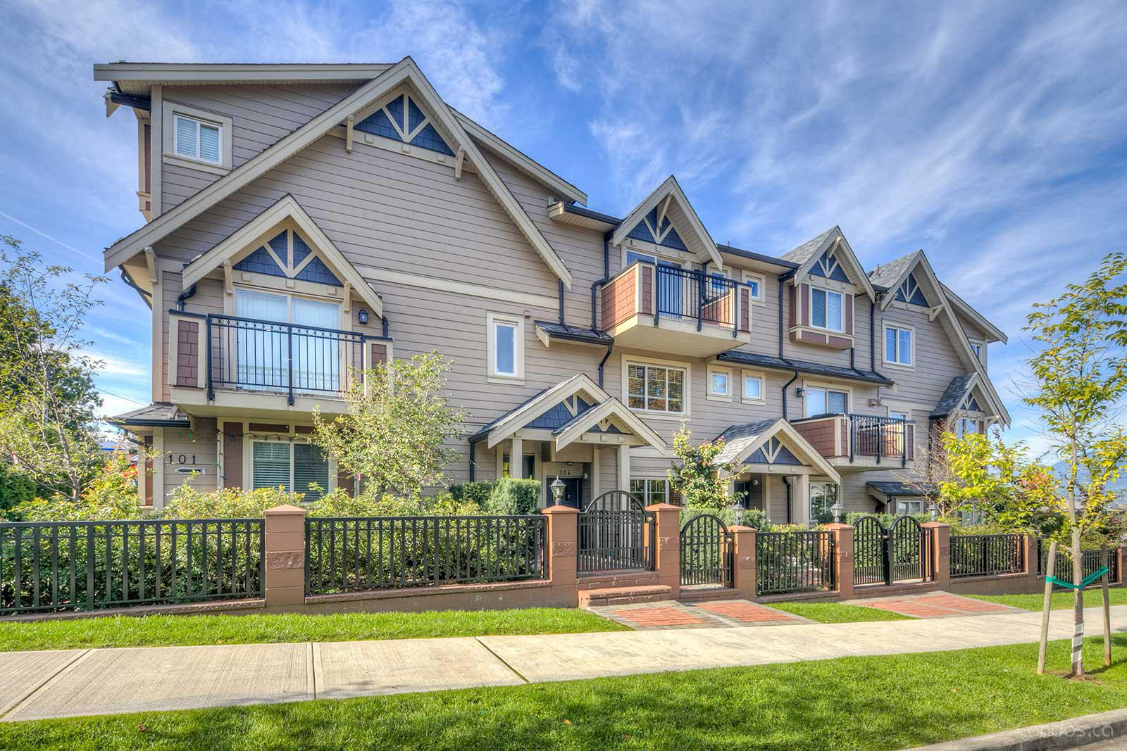 Manor Heights at 3033 Esmond Ave, Burnaby 0