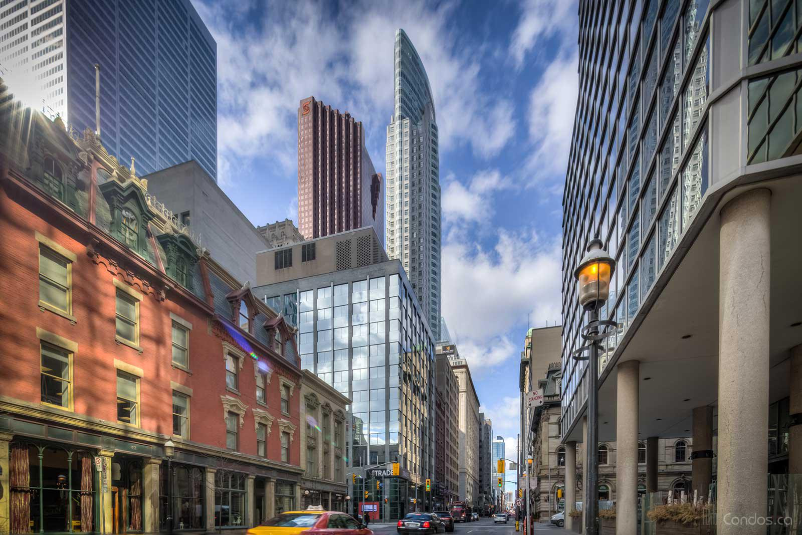 One King West Hotel & Residence at 1 King St W, Toronto 0