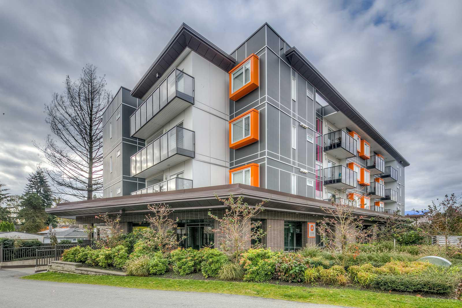 V2 at 5288 Beresford St, Burnaby 0