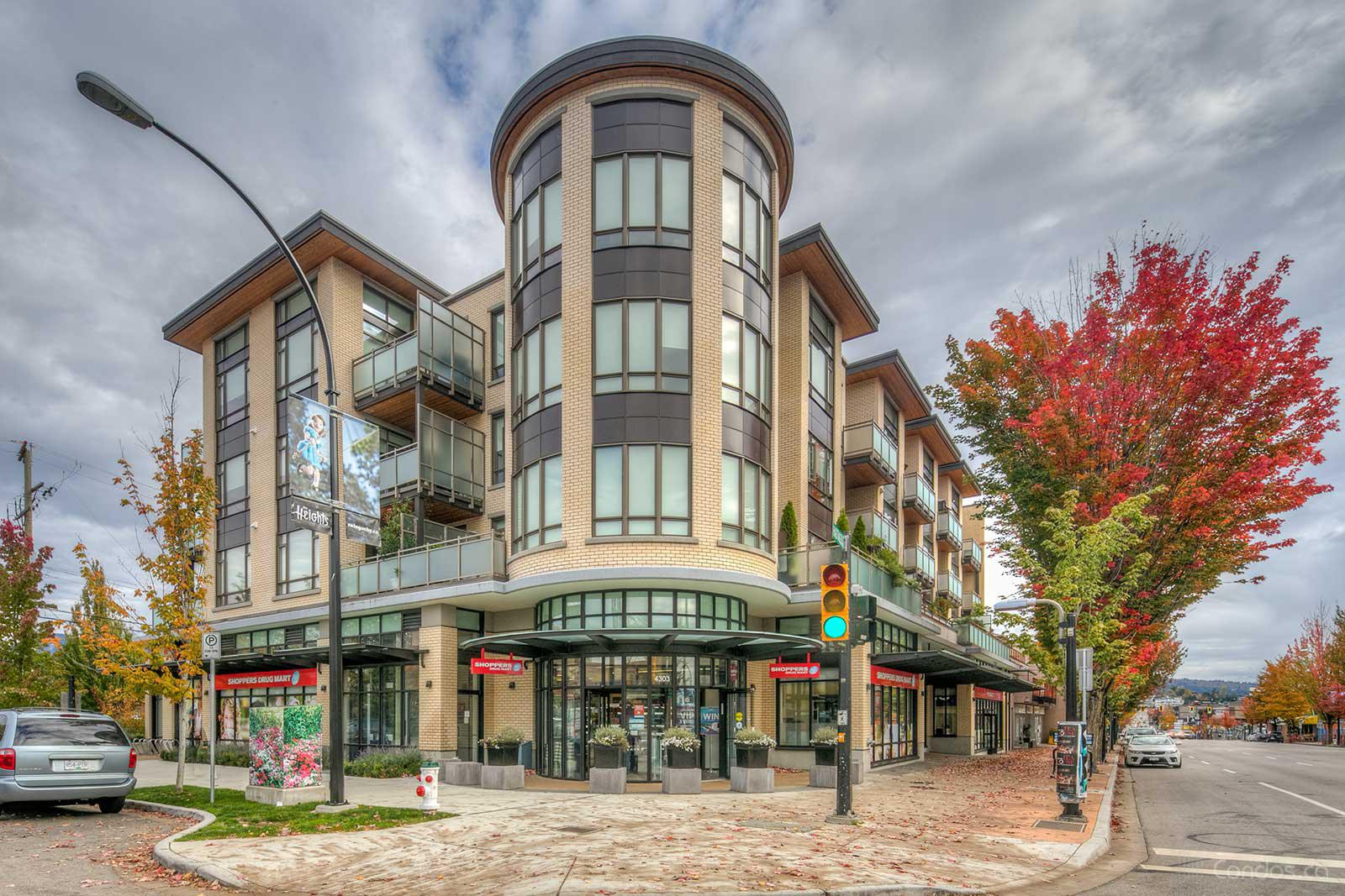Madison at 4307 Hastings St, Burnaby 0
