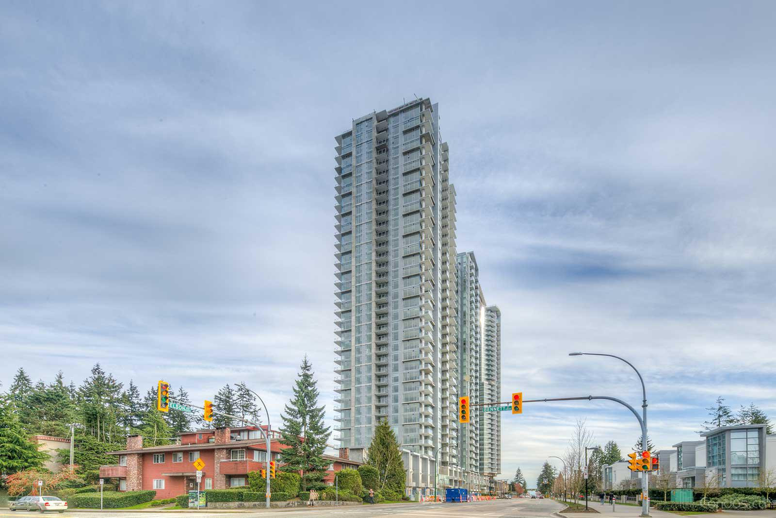 Met 2 at 6550 Nelson Ave, Burnaby 0
