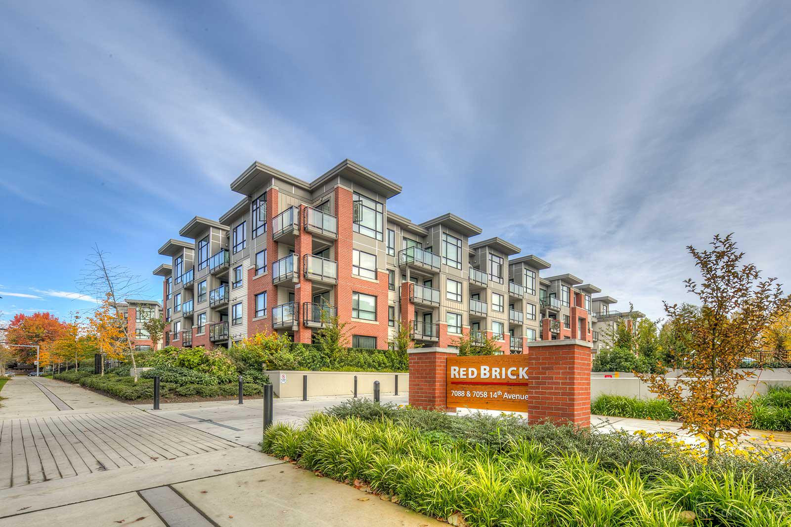 Redbrick at 7008 14th Ave, Burnaby 0