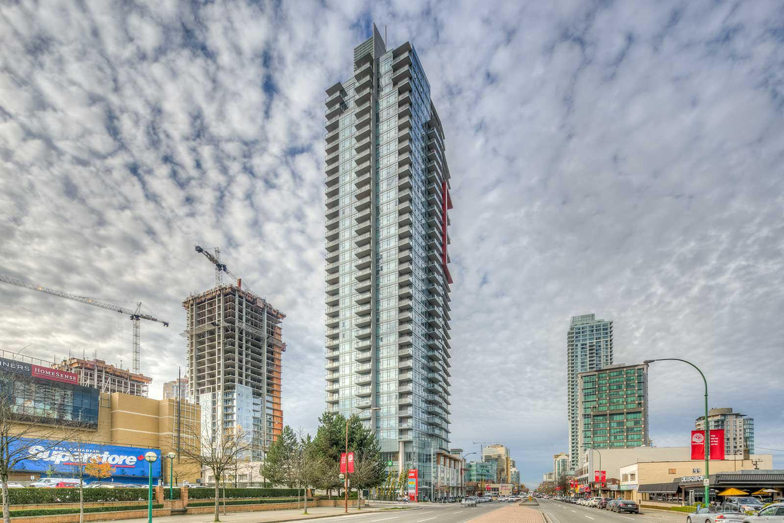 Station Square at 4670 Assembly Way, Burnaby 0