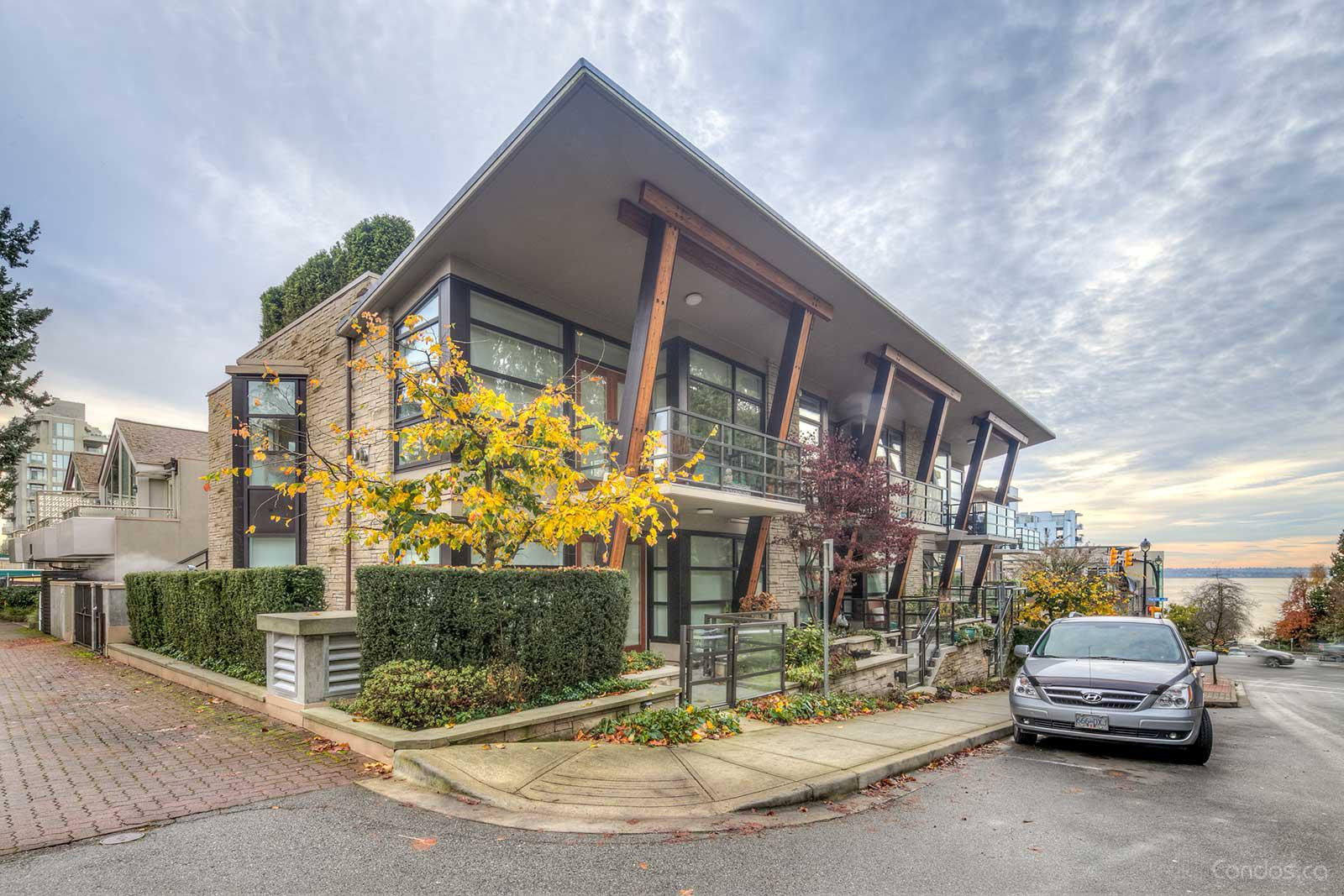 Parkview Place at 1891 Marine Dr, West Vancouver 0