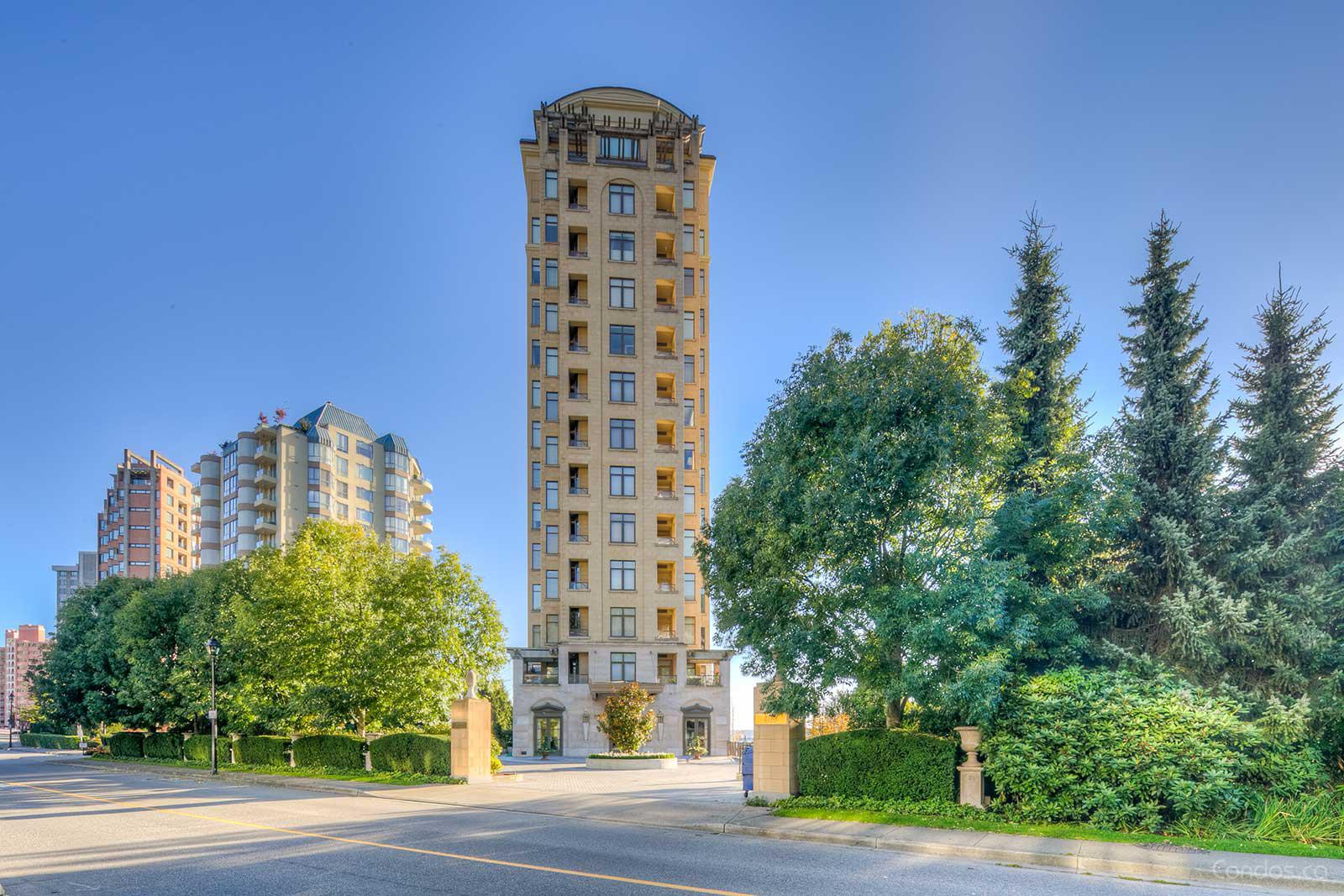 Edgewater at 2288 Bellevue Ave, West Vancouver 0