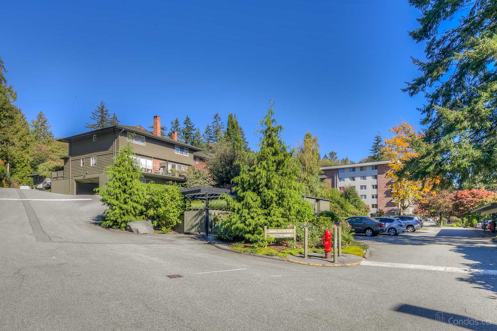 Spuraway Gardens at 235 Keith Rd, West Vancouver 0