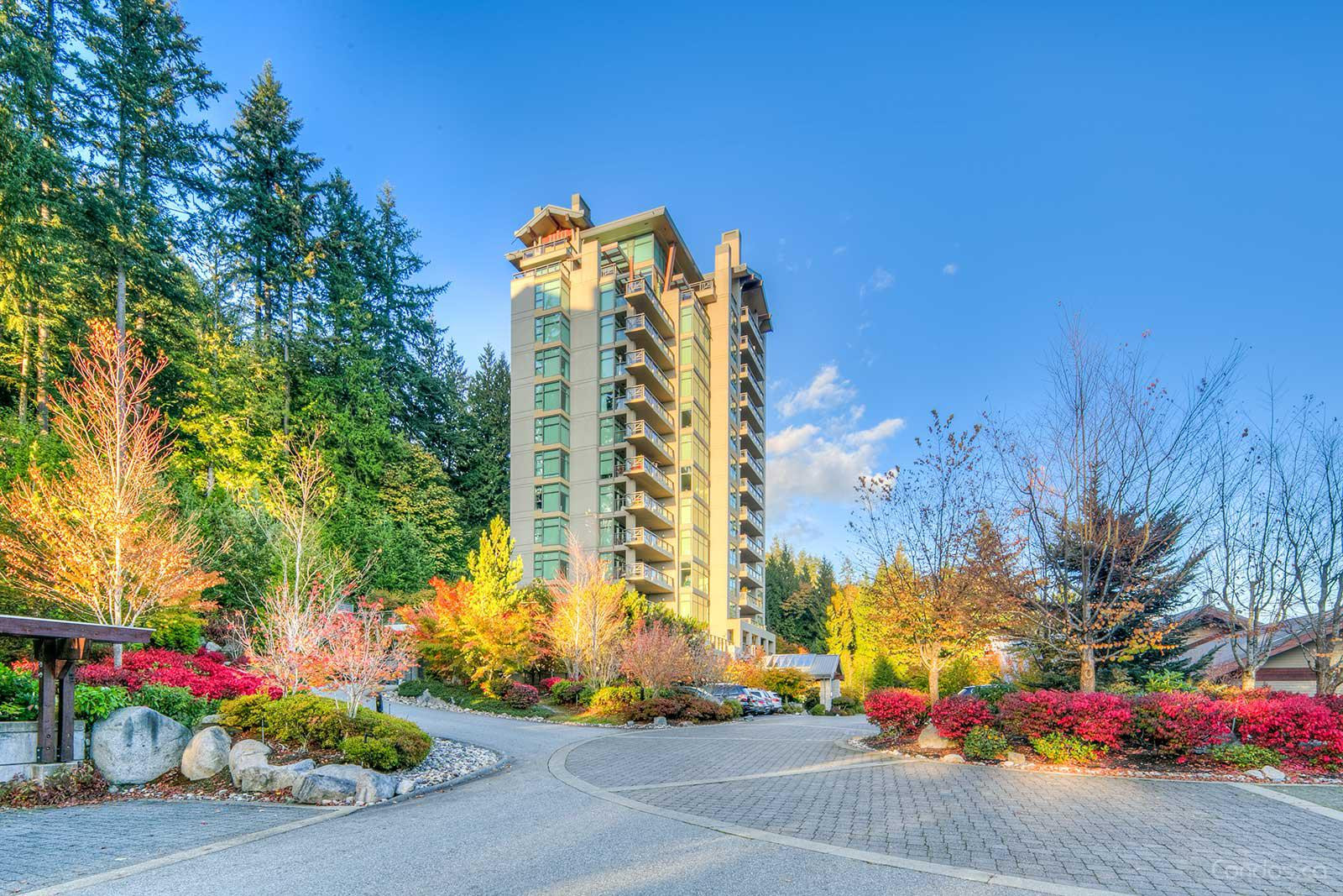 Stonecliff at 3315 Cypress Pl, West Vancouver 0