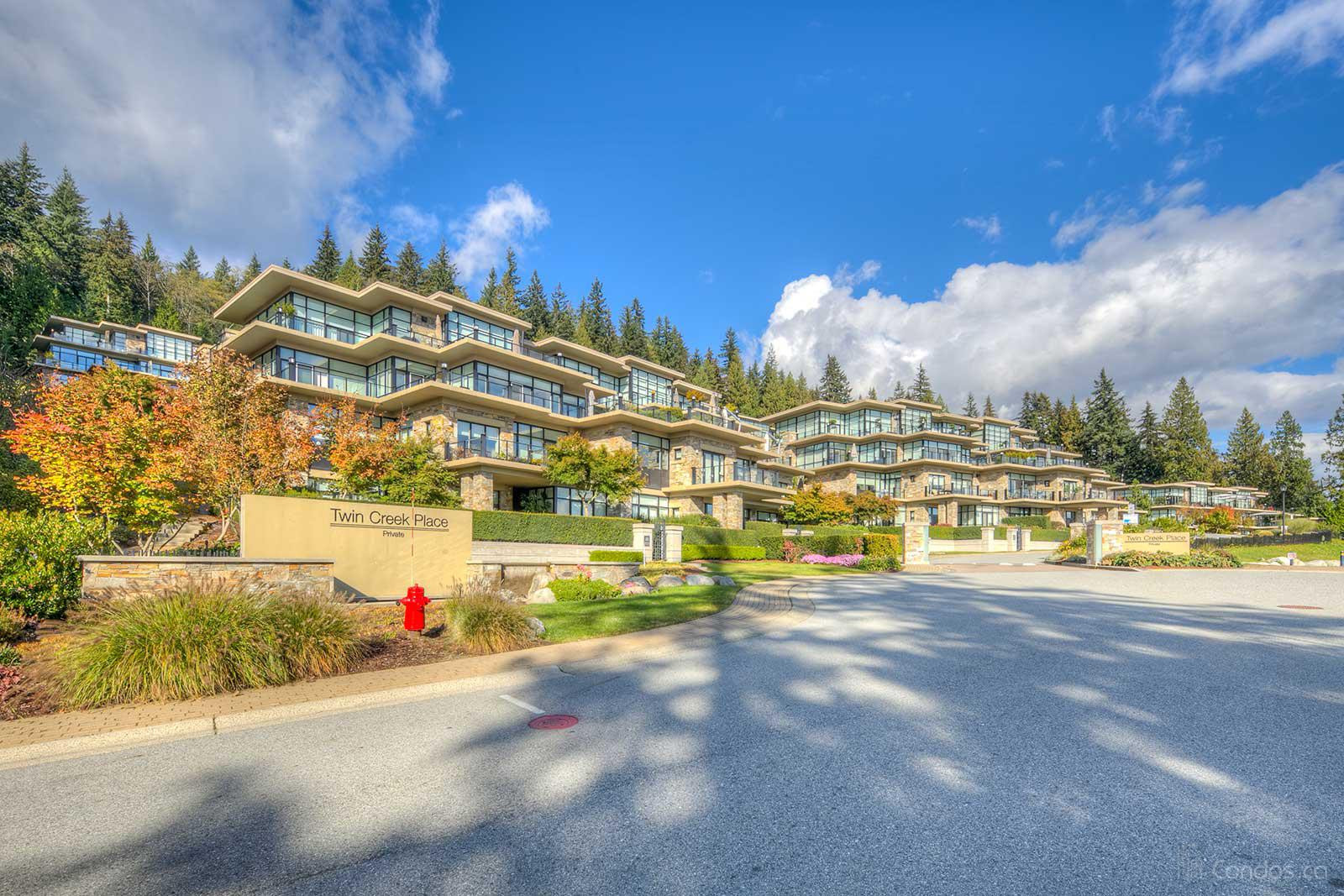 Twin Creek Place at 2225 Twin Creek Pl, West Vancouver 0