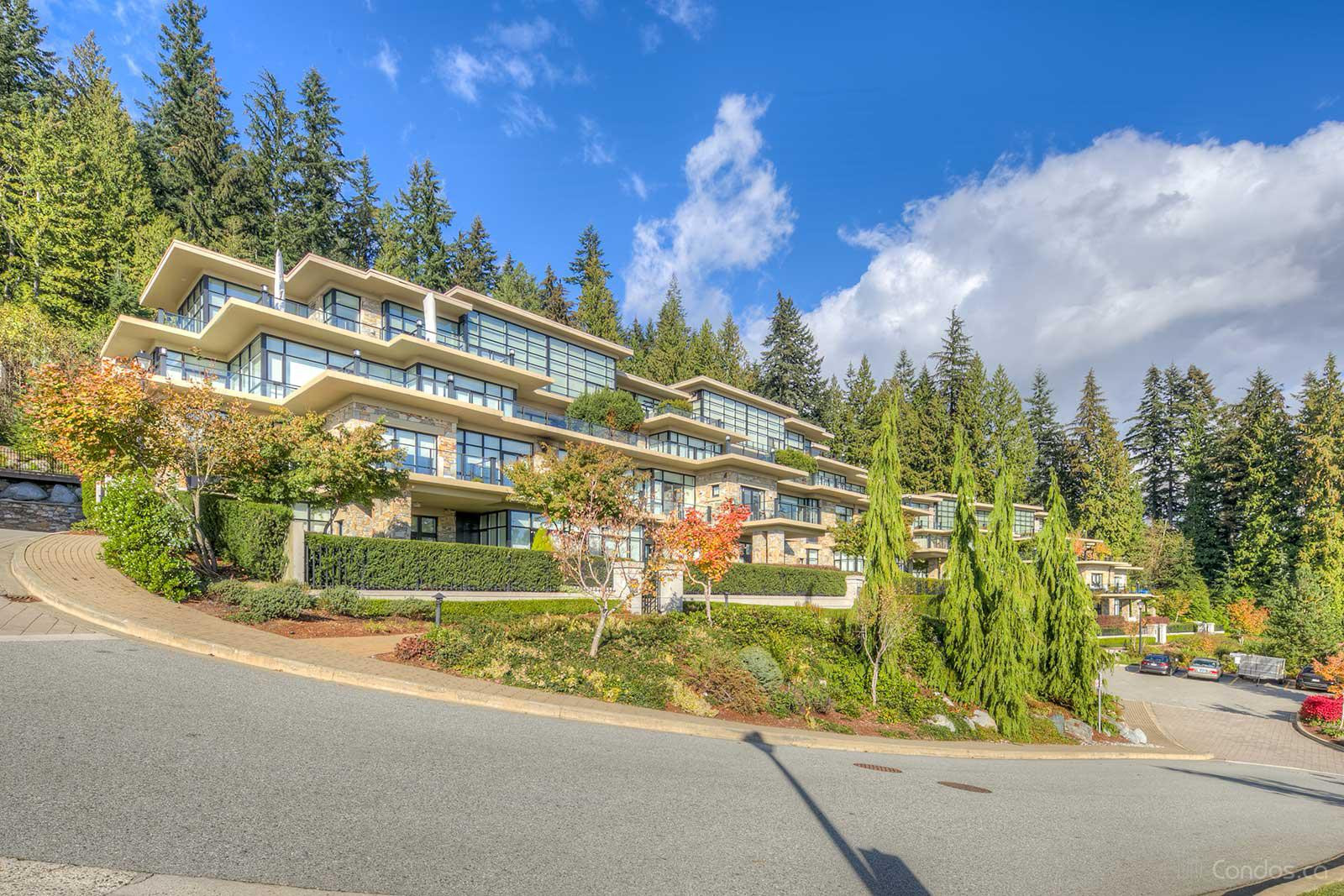Twin Creek Place at 2225 Twin Creek Pl, West Vancouver 1