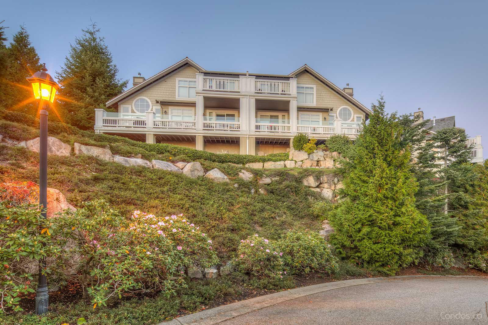 Edenshaw at 5402 W Vista Crt, West Vancouver 0