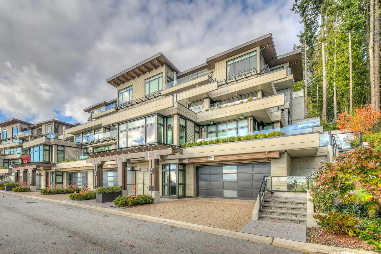 The Terraces at High Grove at 2511 Highgrove Pl, West Vancouver 0