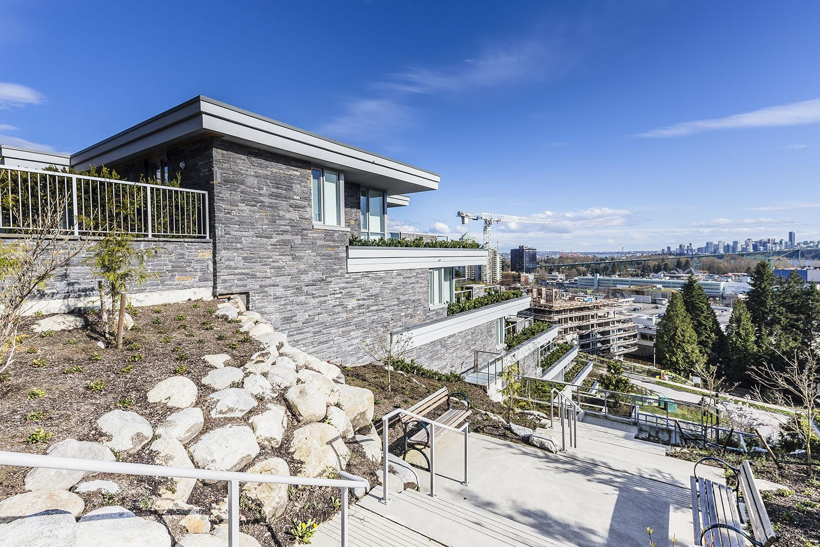 Cliffside Four & Five  at 870 Keith Rd, West Vancouver 1