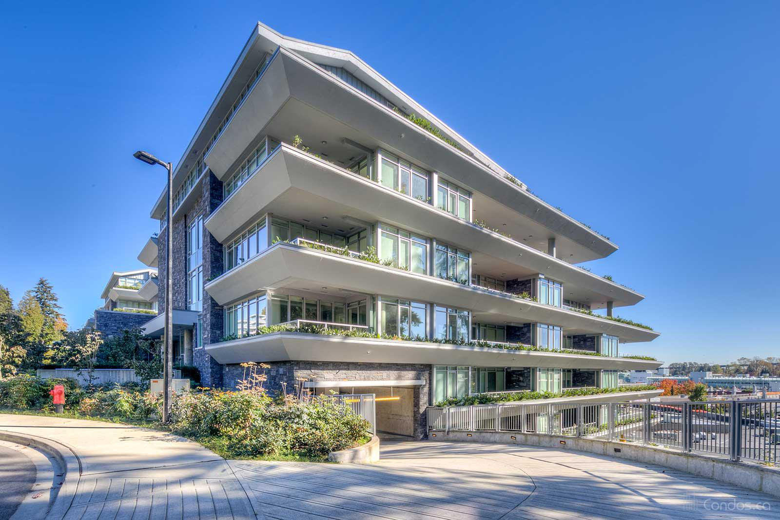 At Forest's Edge One at 888 Arthur Erickson Pl, West Vancouver 0