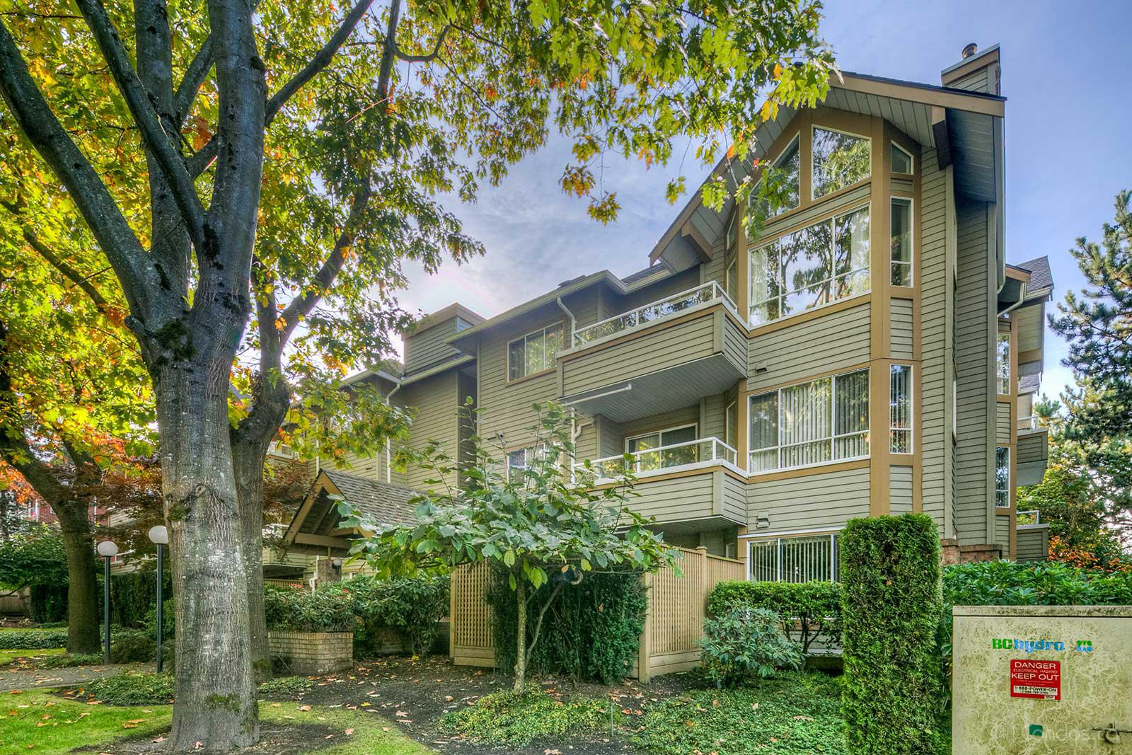 Central Park Place at 5663 Inman Ave, Burnaby 0